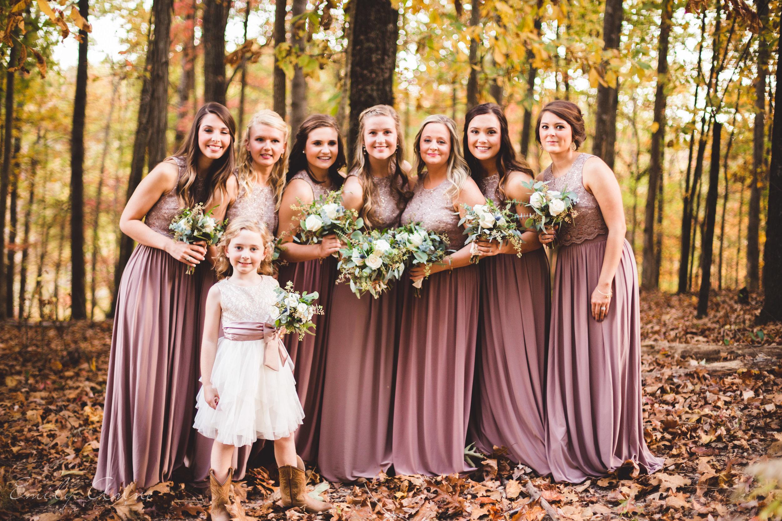 the most beautiful bridesmaids shot top bridal magazine.