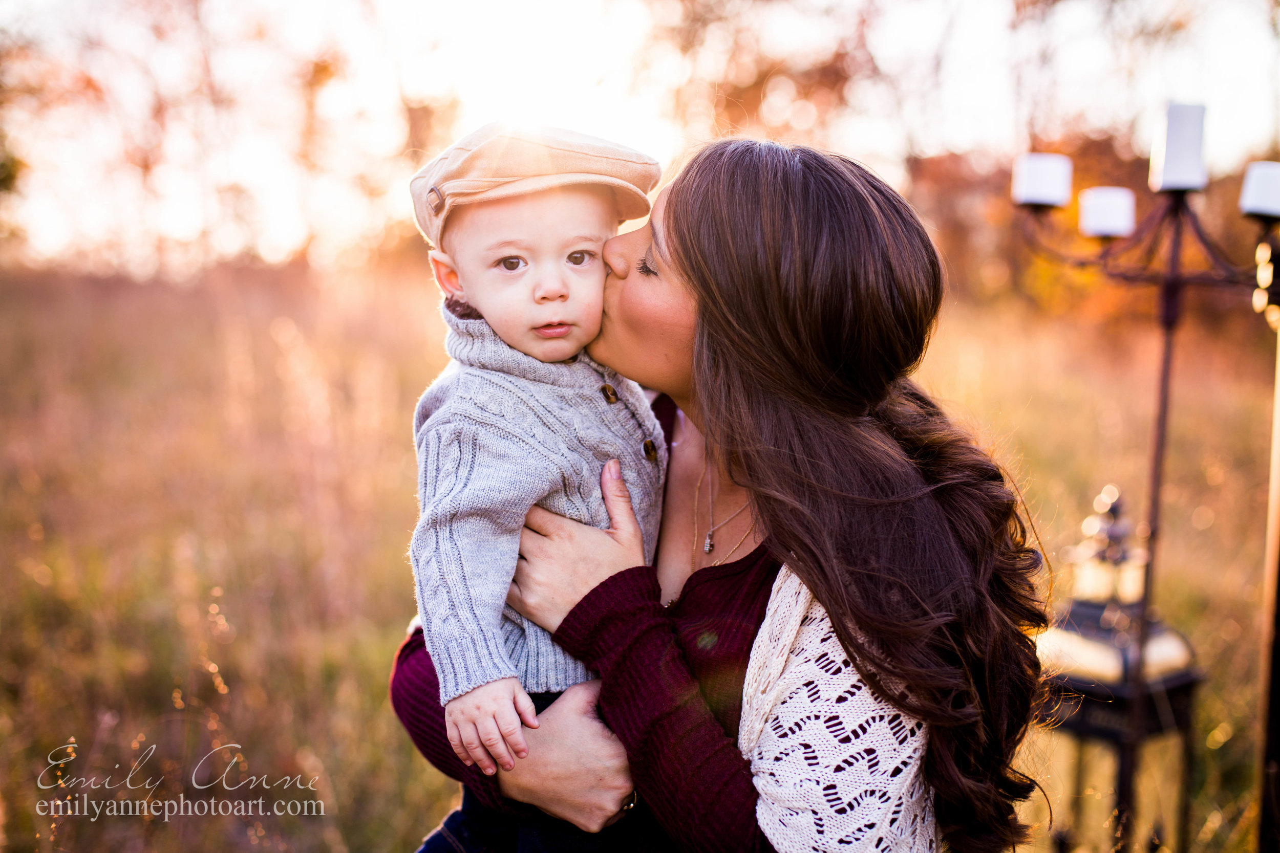 BEST family photography session mother son photos 1 year old photoshoot by Nashville Photogrpaher Emily Anne