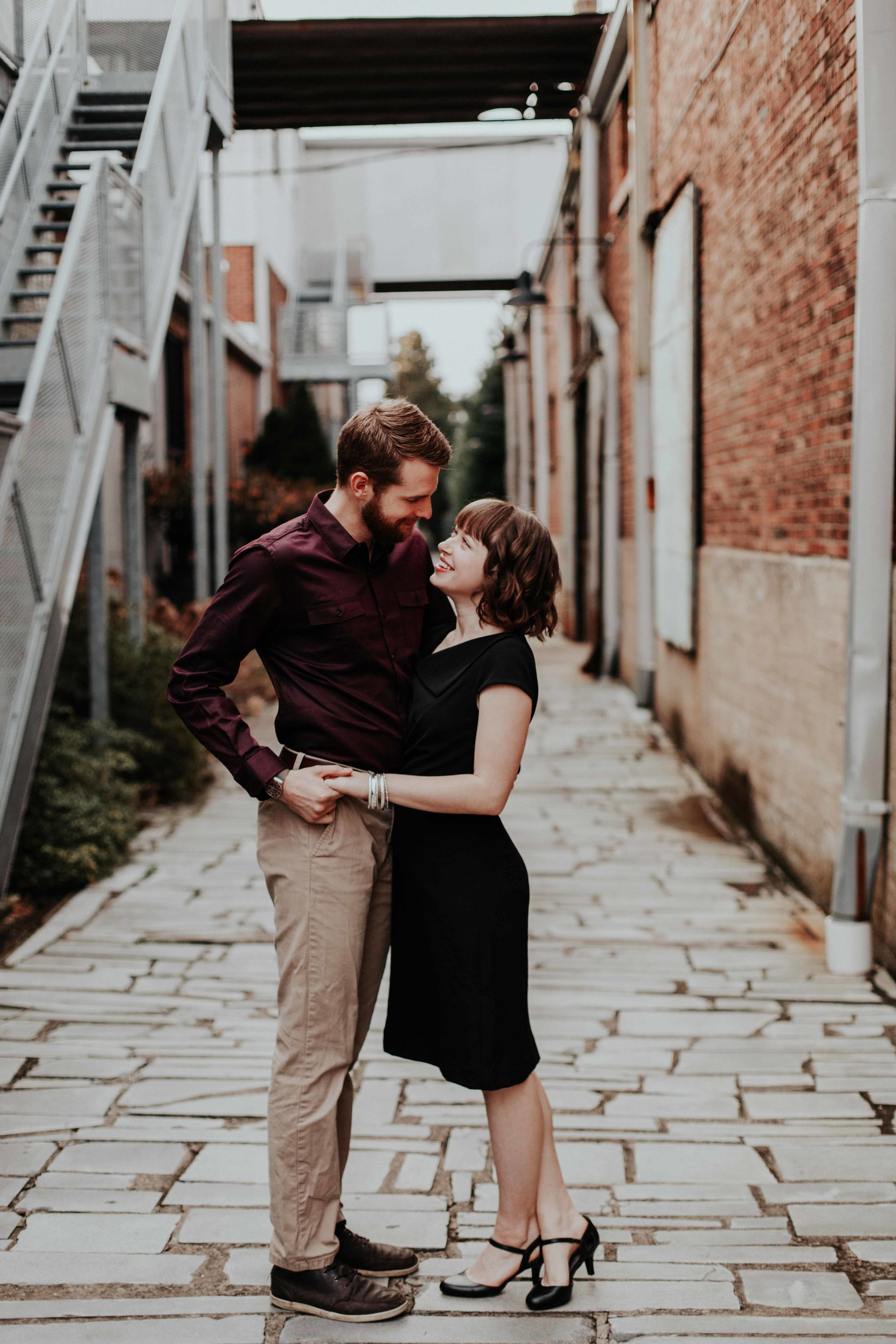 best engagement and wedding photographer nashville tn emily anne photography