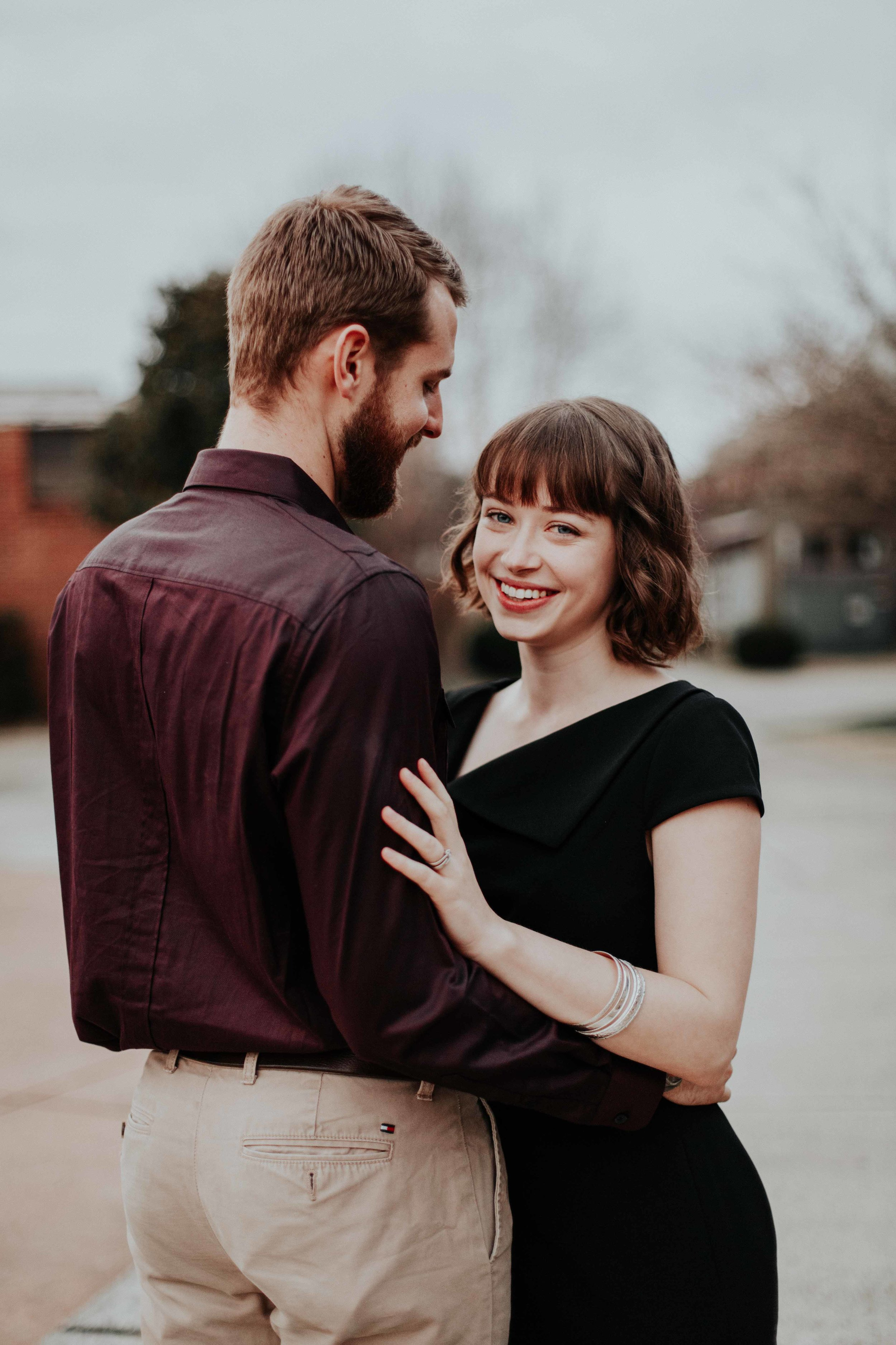 best engagement photos nashville tn by wedding photographer emily anne photography