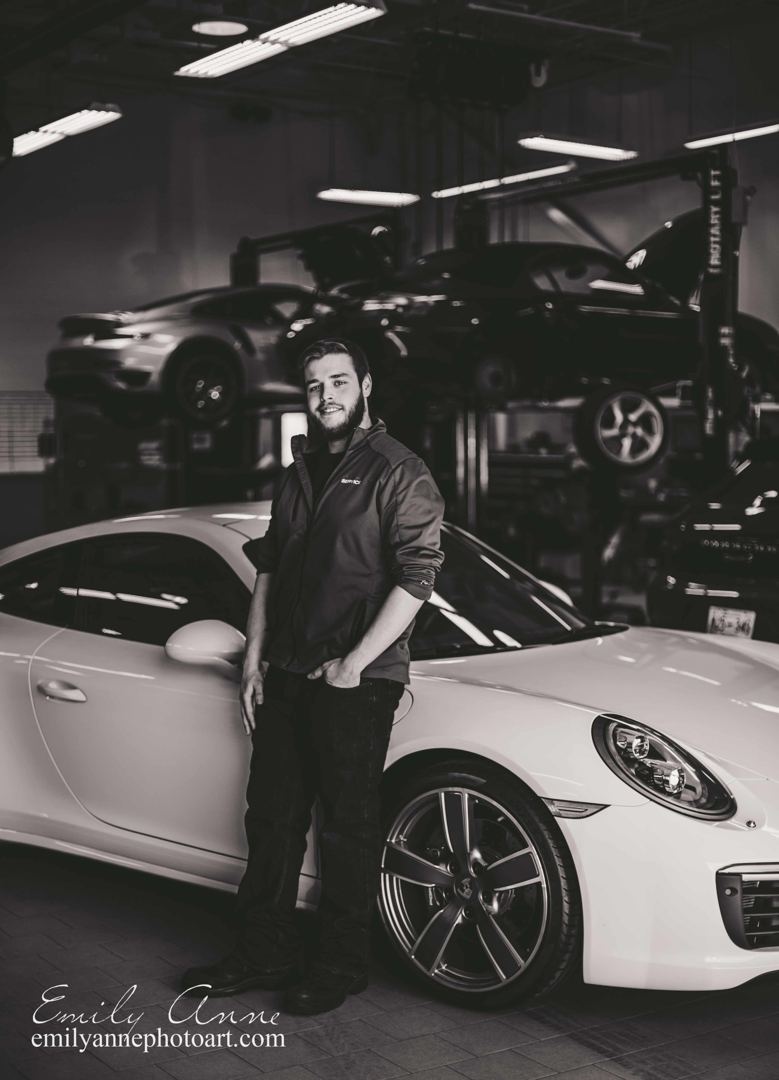 nashville corporate photographer porsche nashville by emily anne photography auto photographer