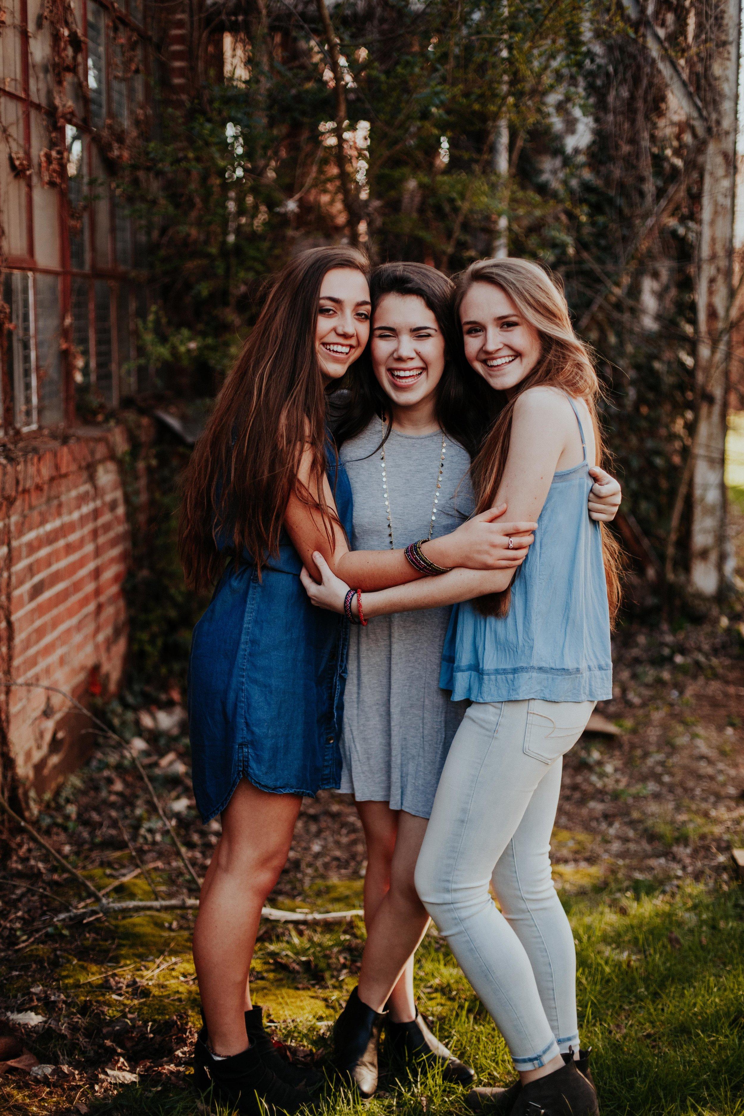 top senior portrait photographer Nashville/Franklin/ Brentwood tn