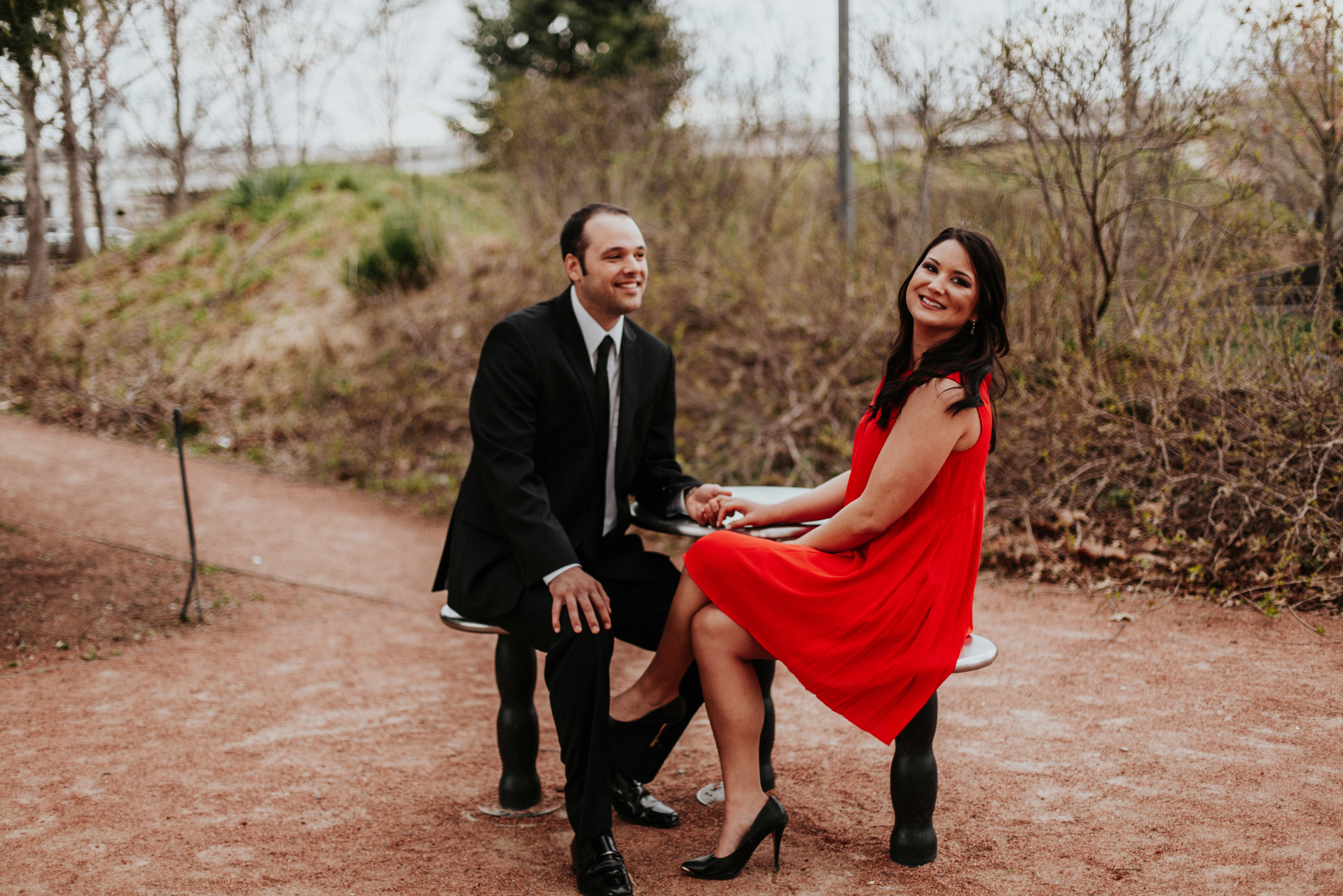 nashville atlanta charleston engagement photographer