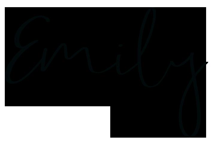 Emily Anne Photo Art Signature