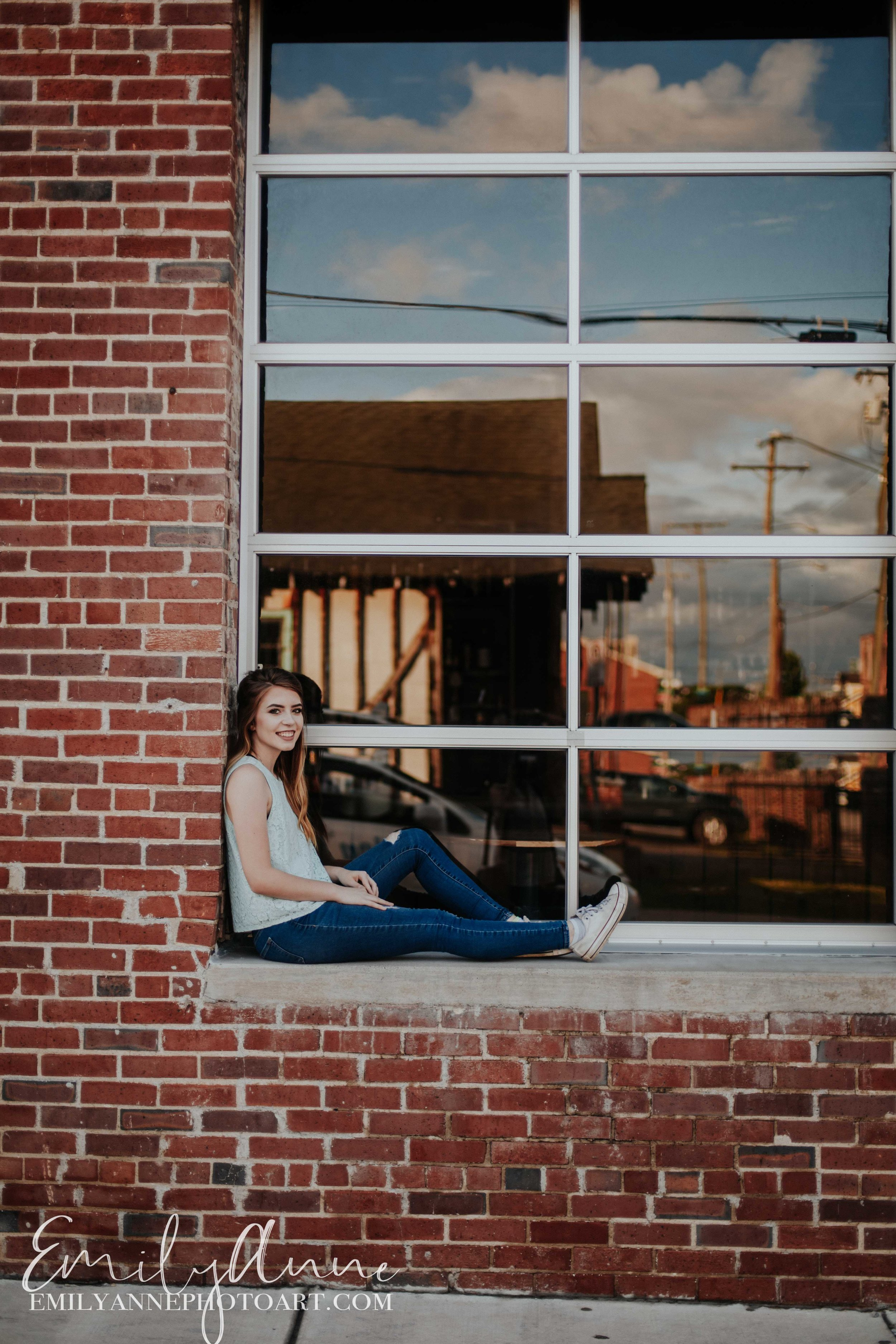 venue the foundry nashville downtown nashville is the best venue in town senior pic by emily anne photo art