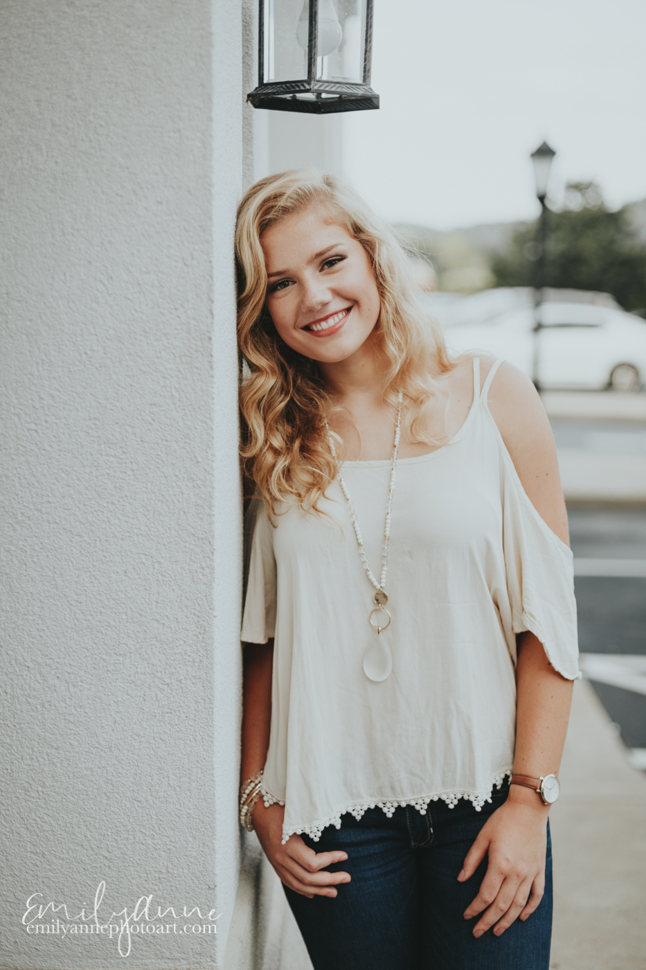 perfect smile and cute girl high end senior portrait/modeling experience Nashville TN & Franklin and Atlanta Georgia