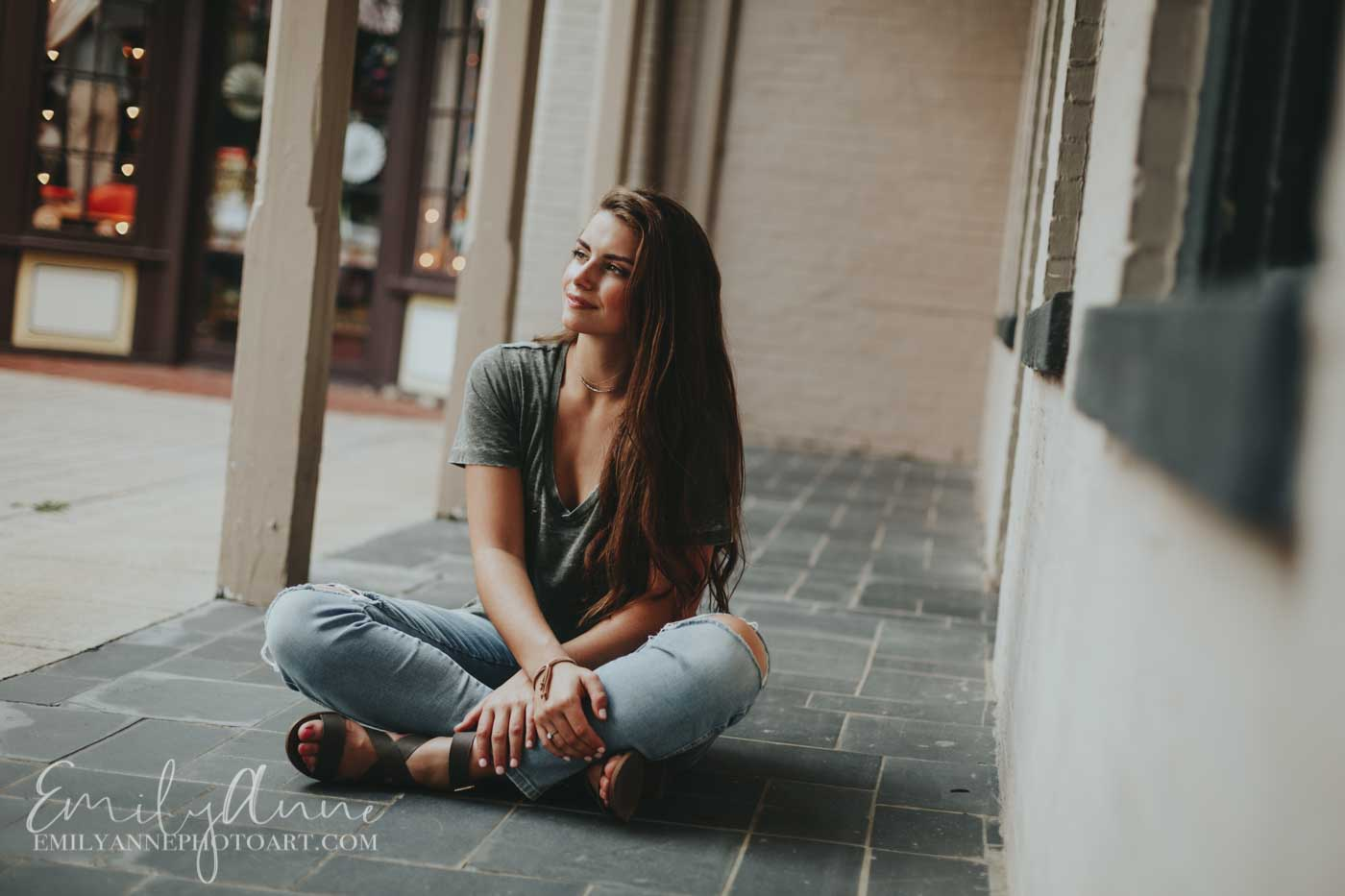 cool hip portraits in Nashville TN Emily Anne Photo Art ultimate senior portrait experience
