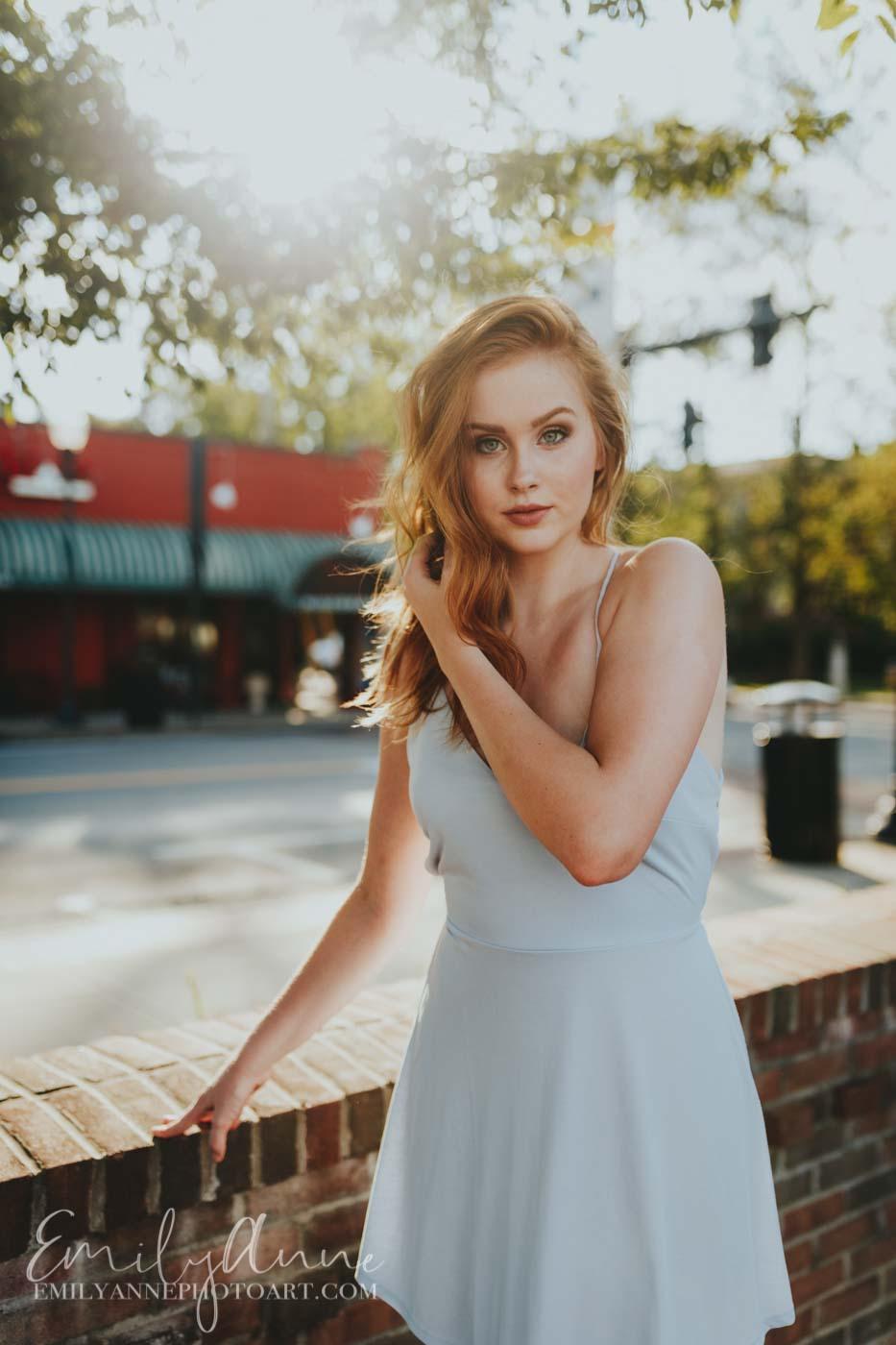 top model/celebrity photographer Nashville TN Emily Anne Photo Art