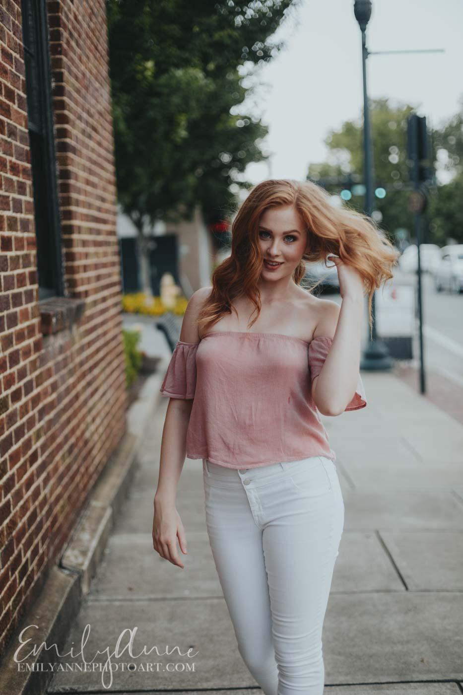 spontaneous candid photoshoot in Nashville TN Emily Anne Photo Art
