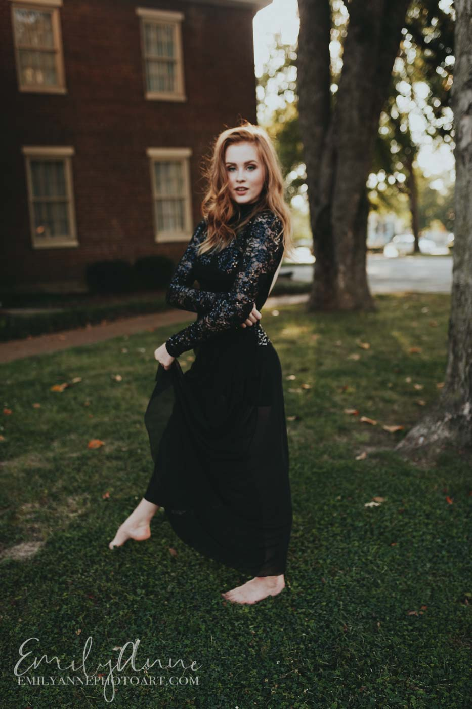 epic dance photography by Emily Anne photo art Nashville TN