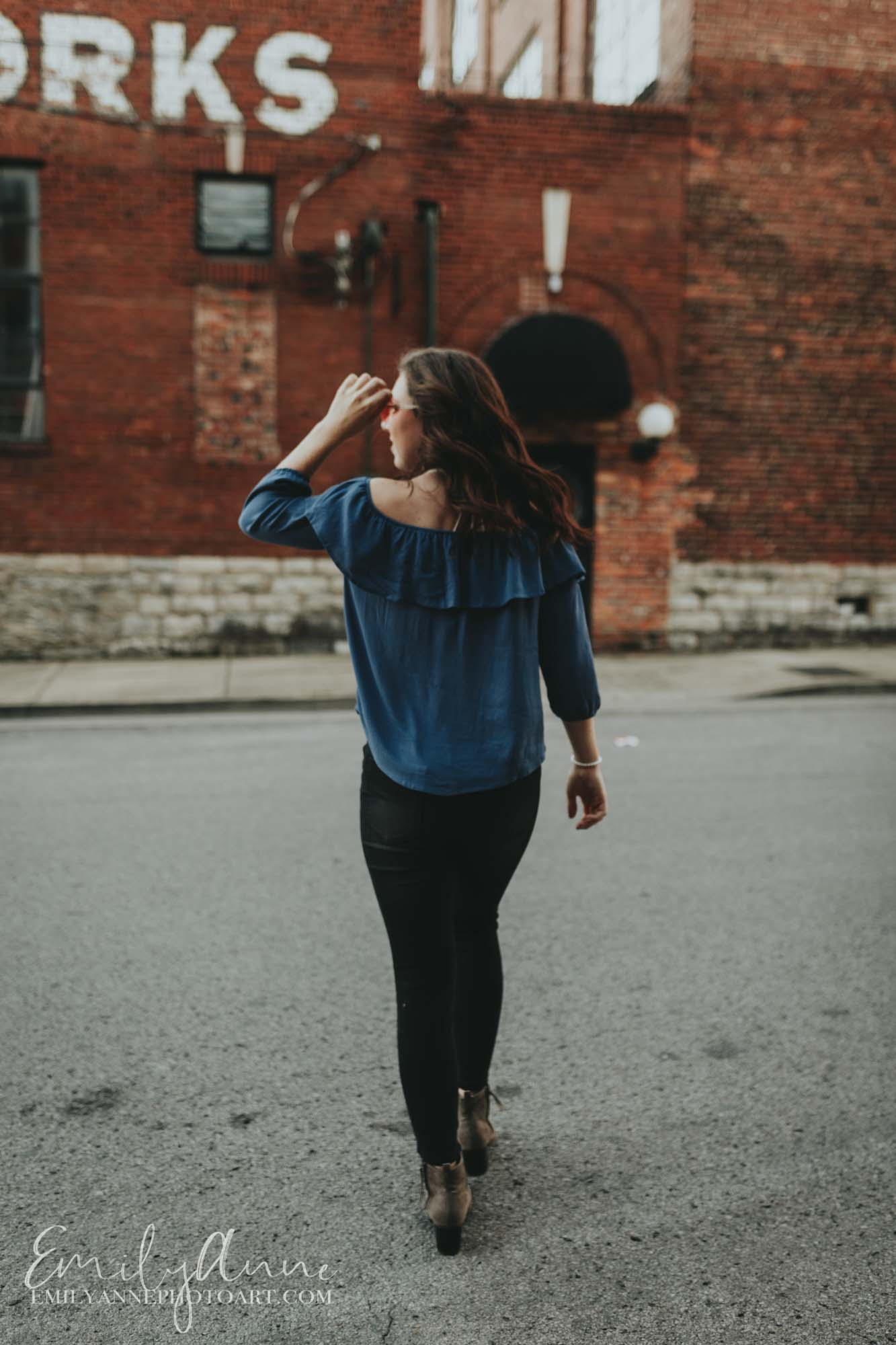 lifestyle fashion, editorial photographer Nashville, Atlanta Emily Anne Photo Art (photographer)