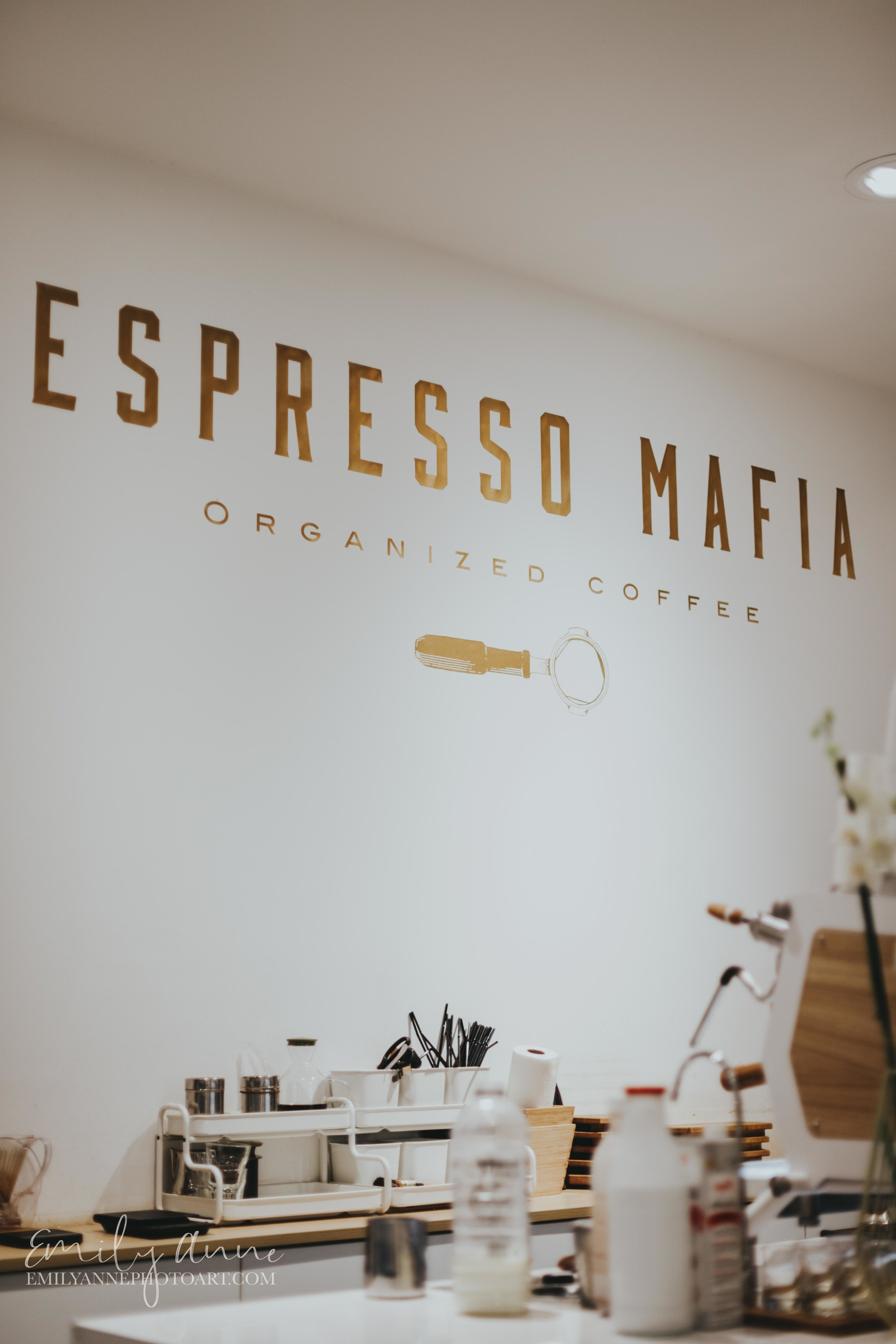 Top 10 Coffeeshops you must visit when you go to Spain - Emily Anne Photo Art Travel Wedding Photographer