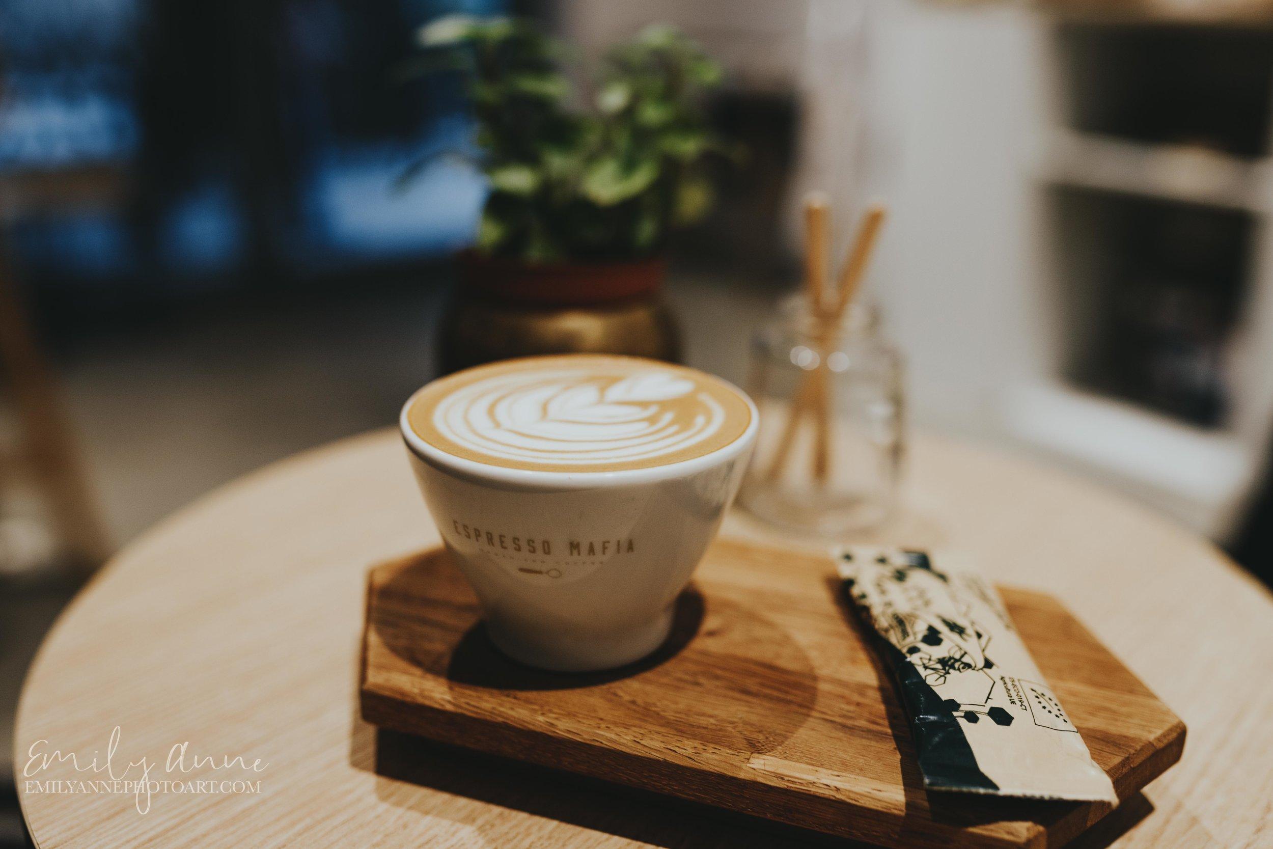 best coffee photographer Nashville Barcelona fotografo mejor