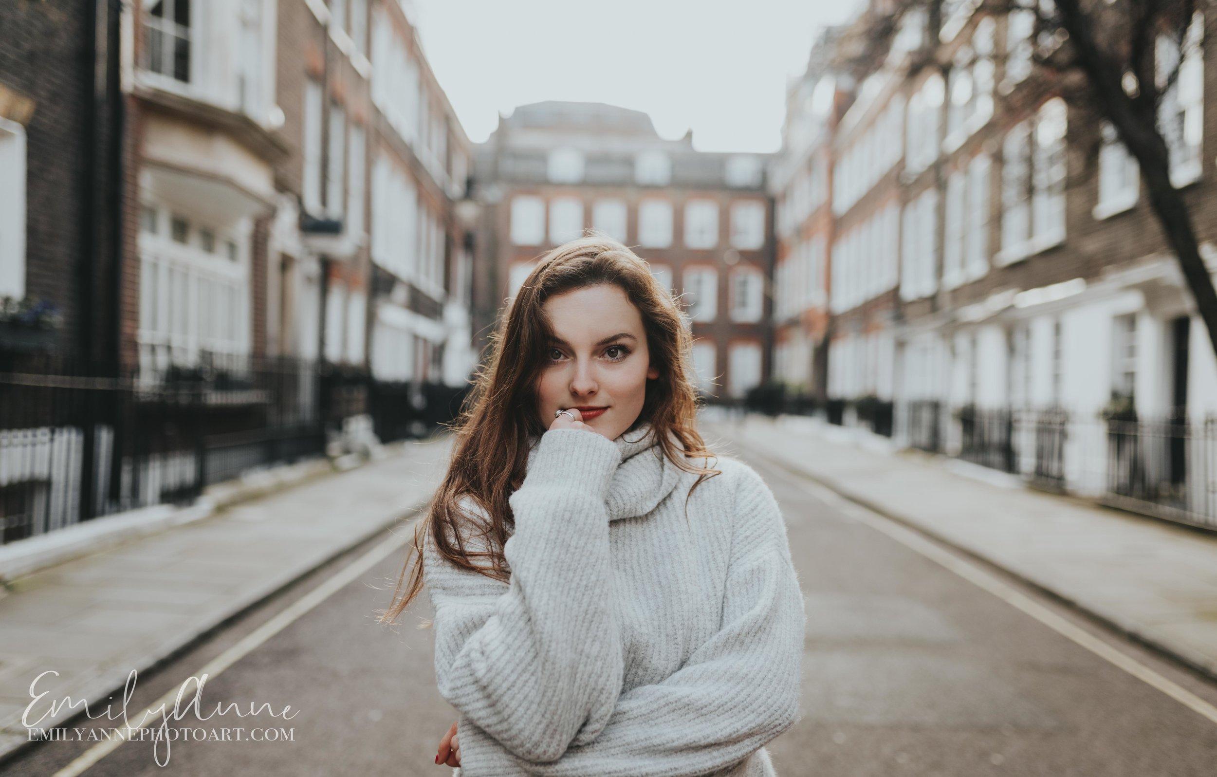 gorgeous inspirational shoot Emily Anne Photography Nashville/Barclelona/London Photographer best portrait award