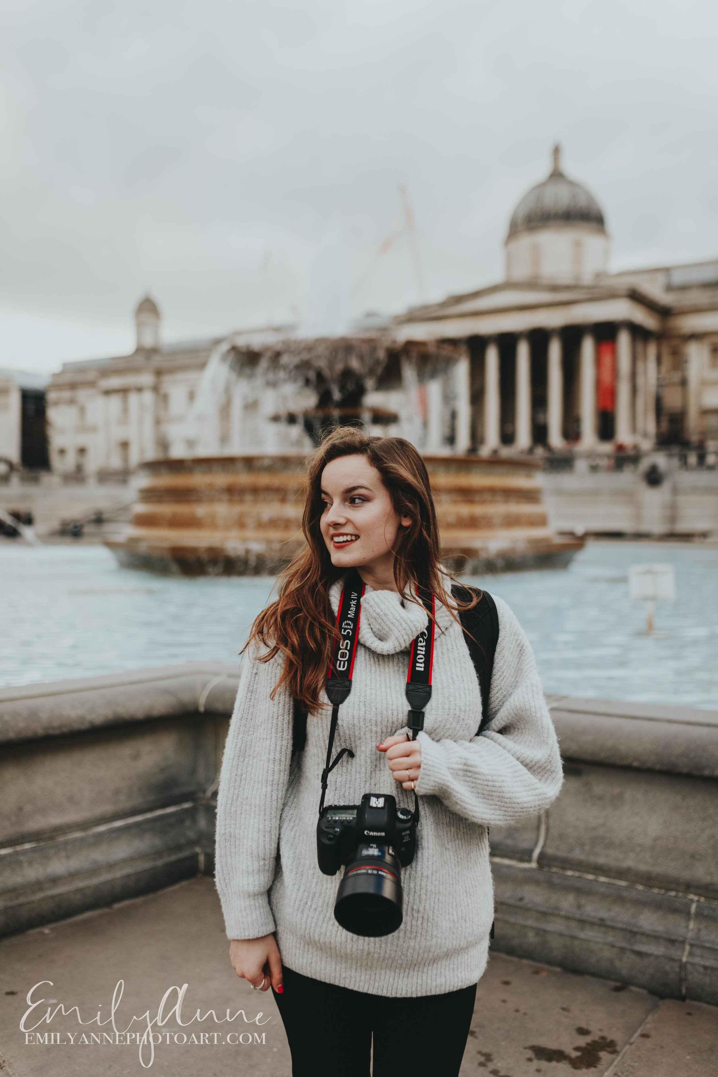 National History Museum London Victoria and Albert Museum UK shot by Top wedding photographer Emily Anne Photographer London, Nashville, Barcelona