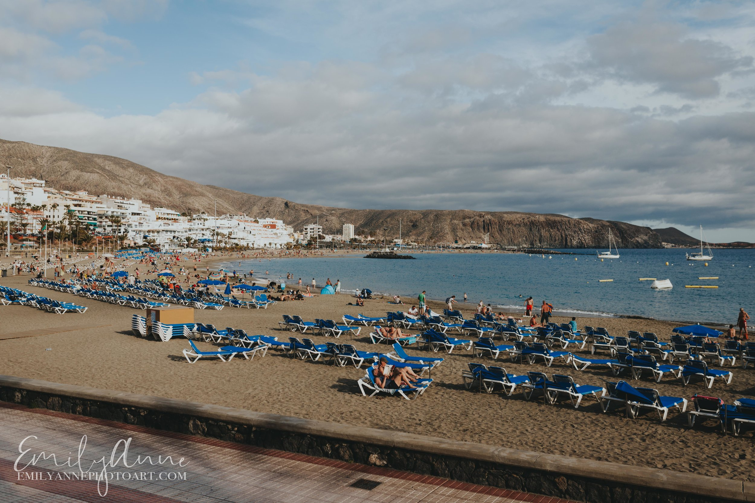 best places to go on tenerife by Nashville Barcelona Europe Portrait photographer