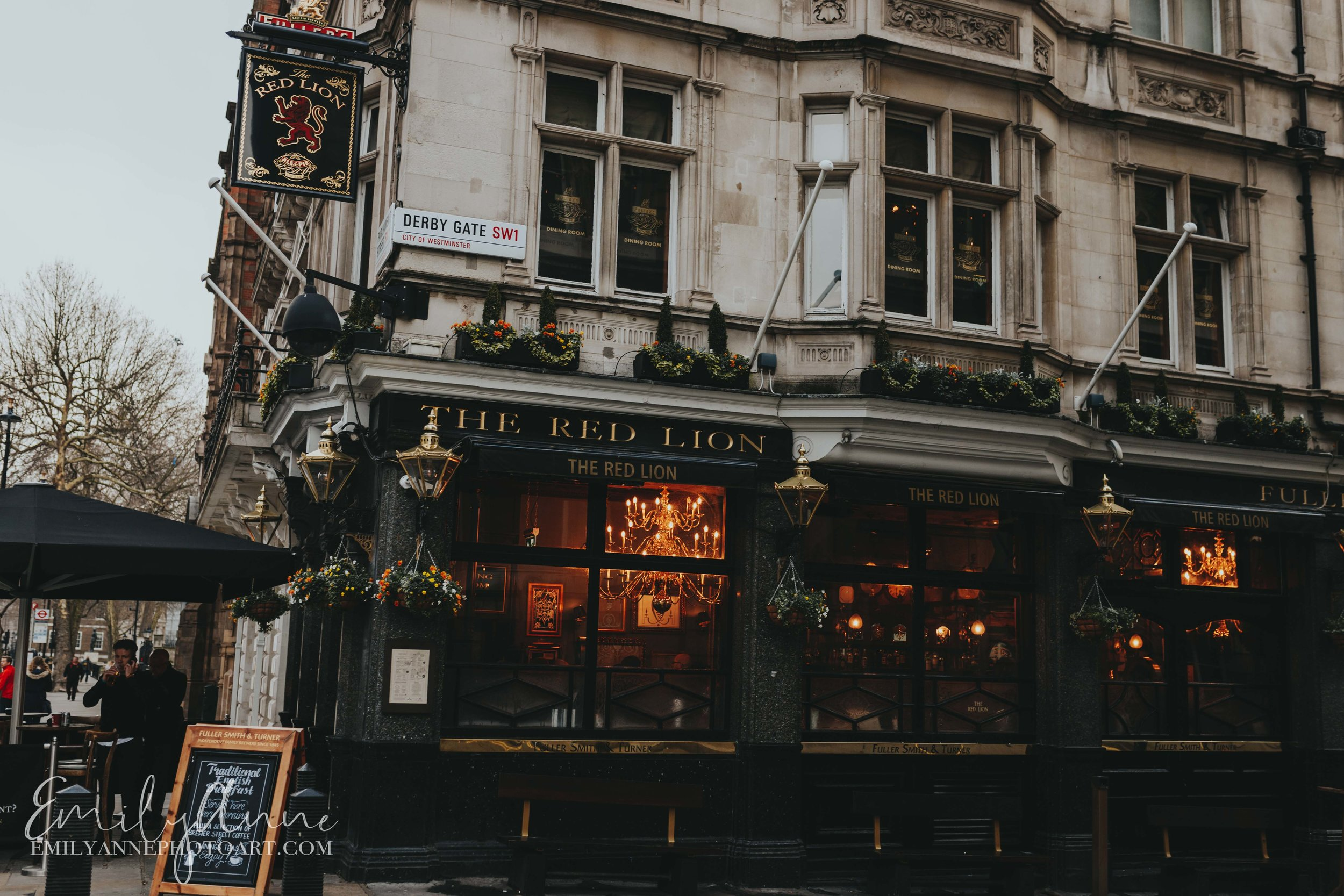 Big Ben, best restaurants in London by Best Nashville European photographer Emily Anne Photo Art