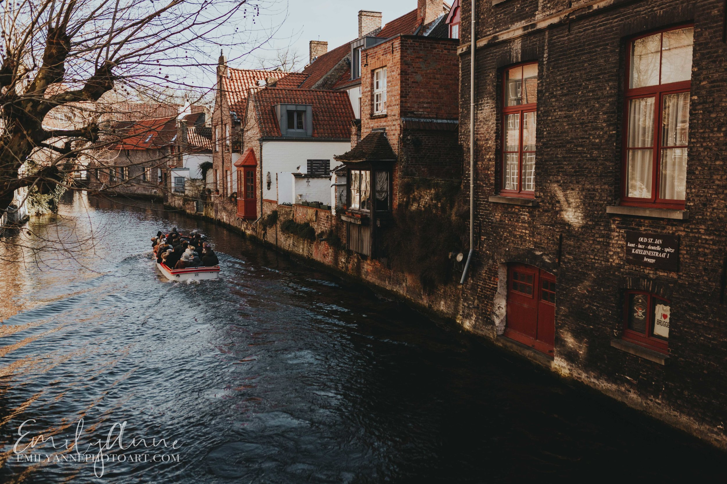 best of Belgium bruges by portrait wedding photographer emily Anne