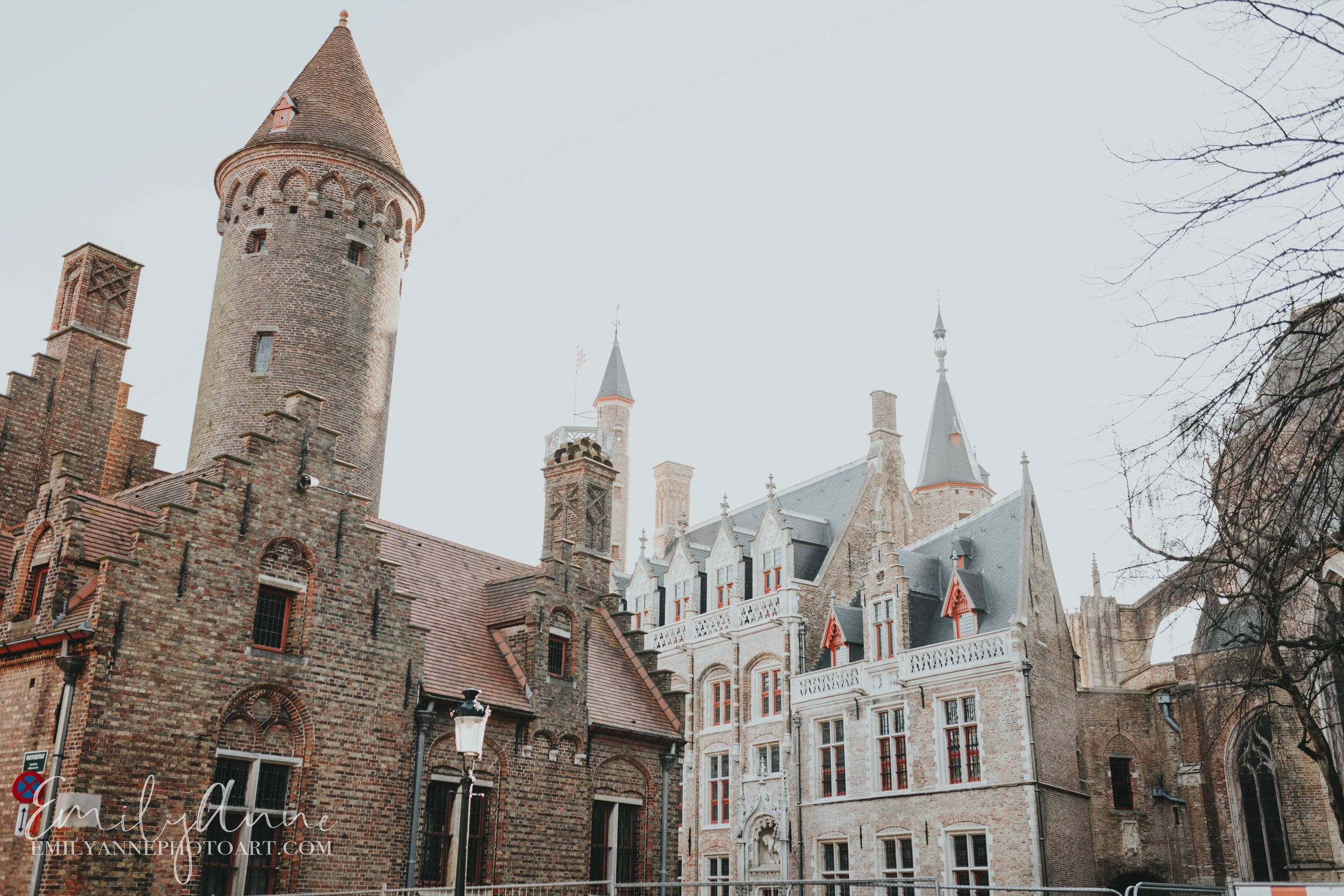 castles in bruges to explore emily Anne photo  art European photographer from Nashville and based in Barcelona