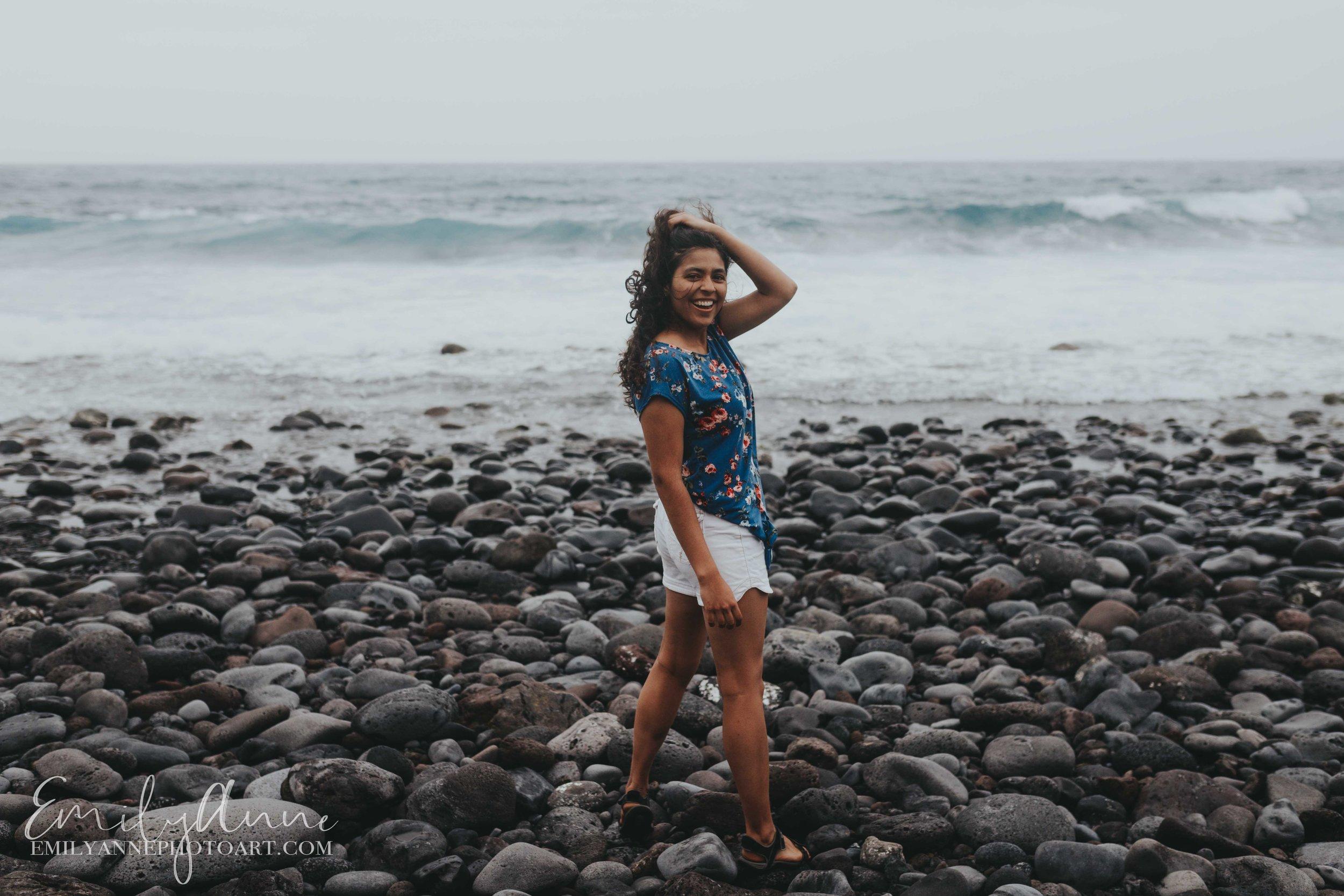 best model photography emily Anne photo art tenerife Canary Islands photographer