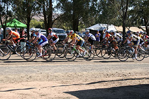 Wagga cycling events