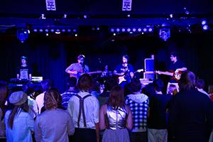 Wagga music events