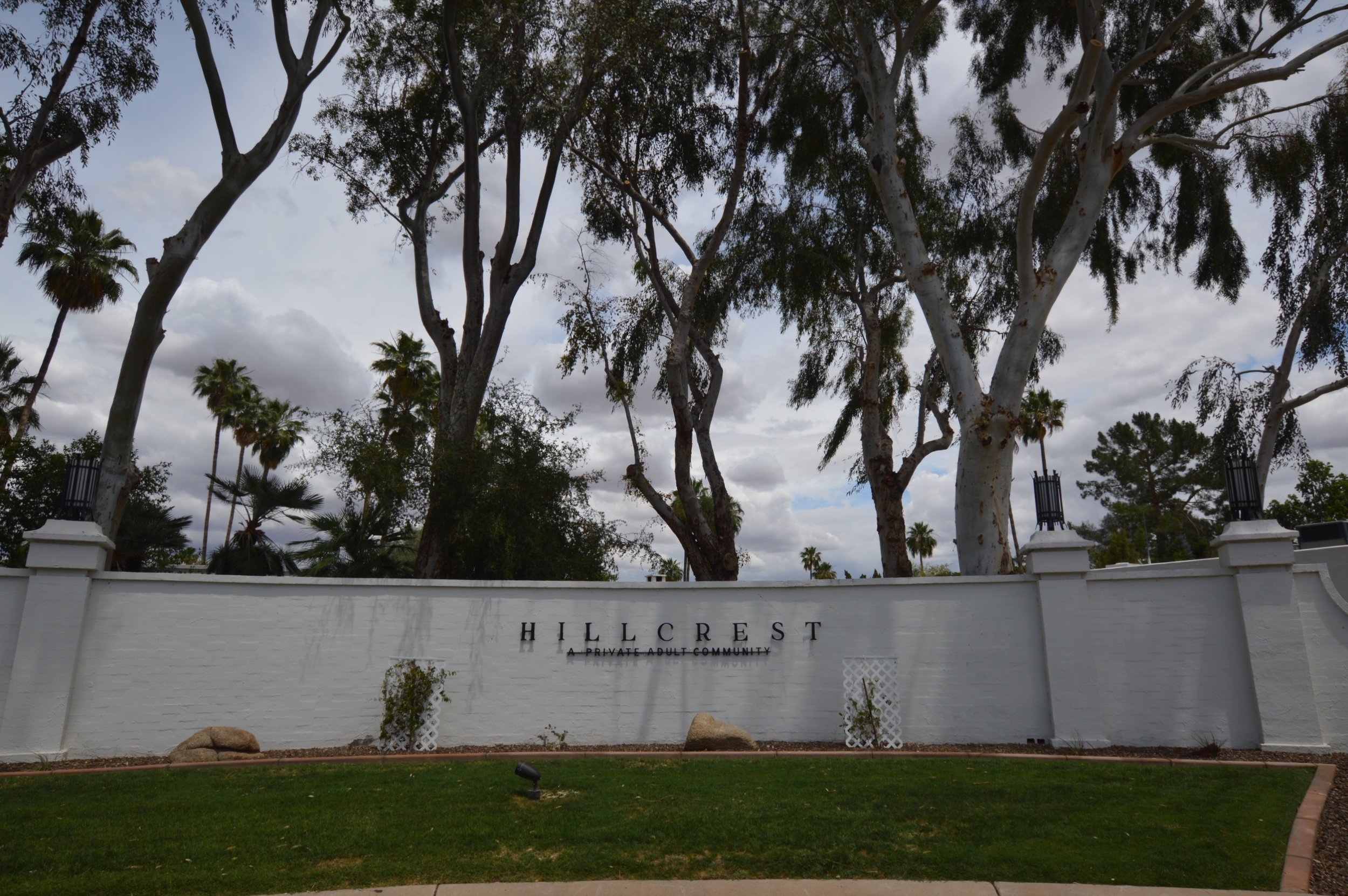 Hillcrest Private Adult Community
