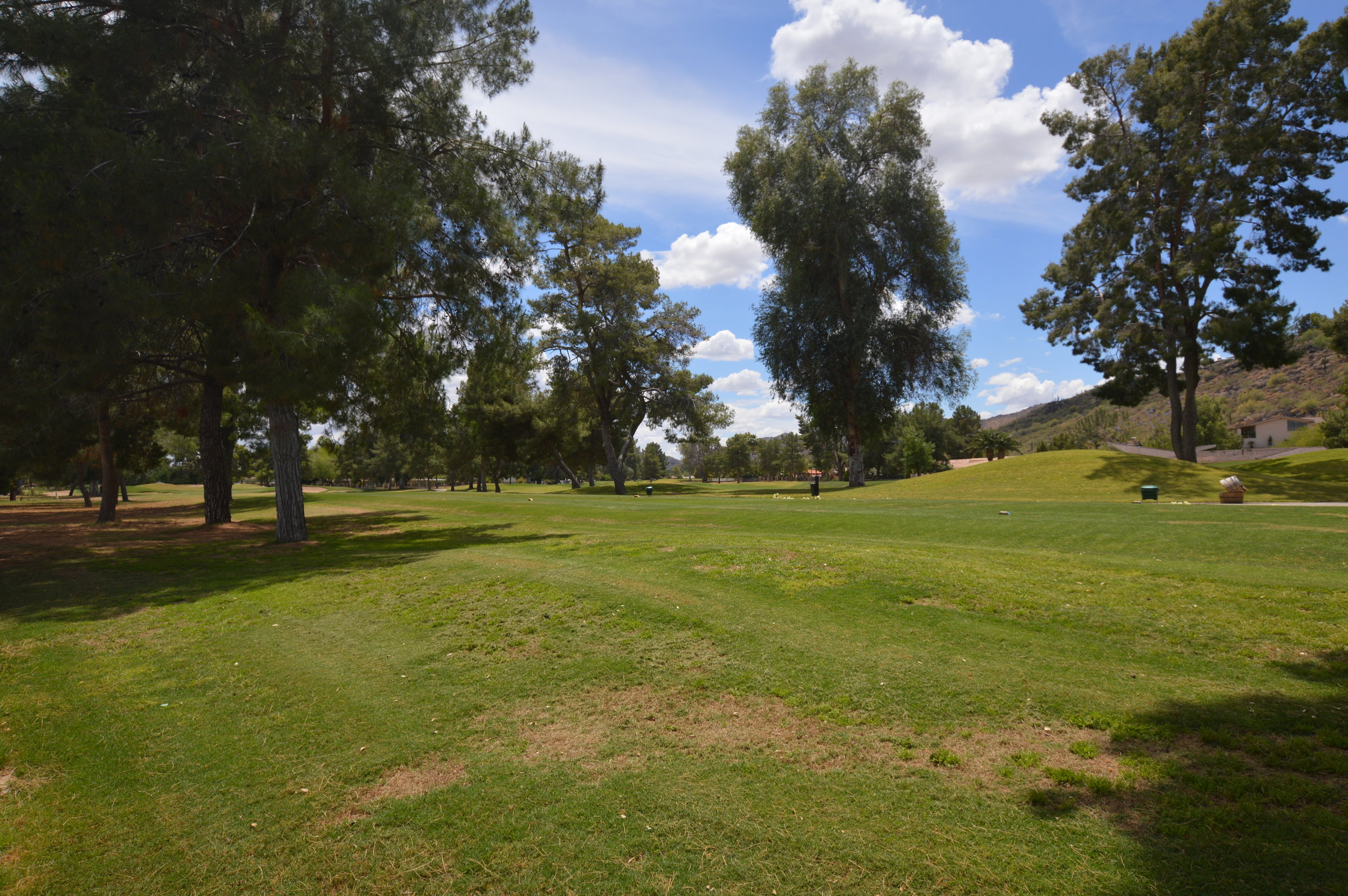 Moon Valley Gold Course