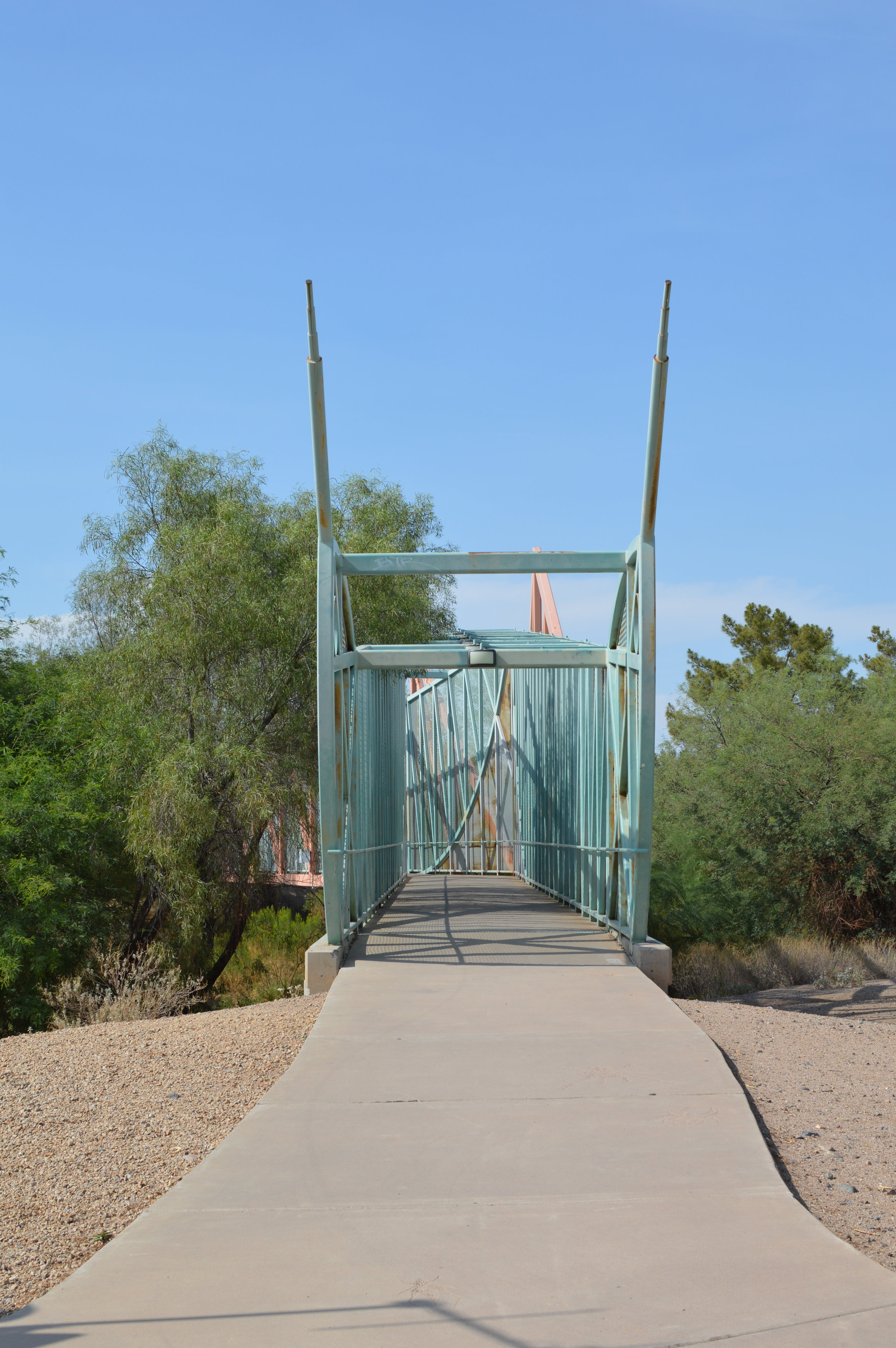 Grasshopper Bridge