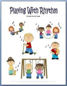 musictheoryworksheet