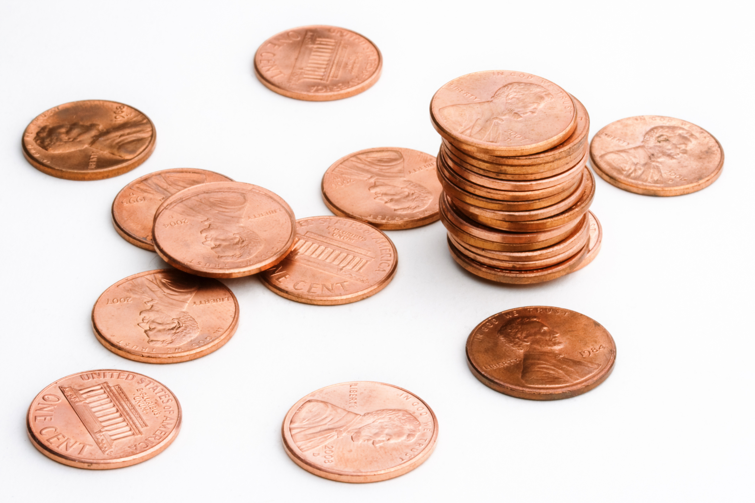 pennycounters