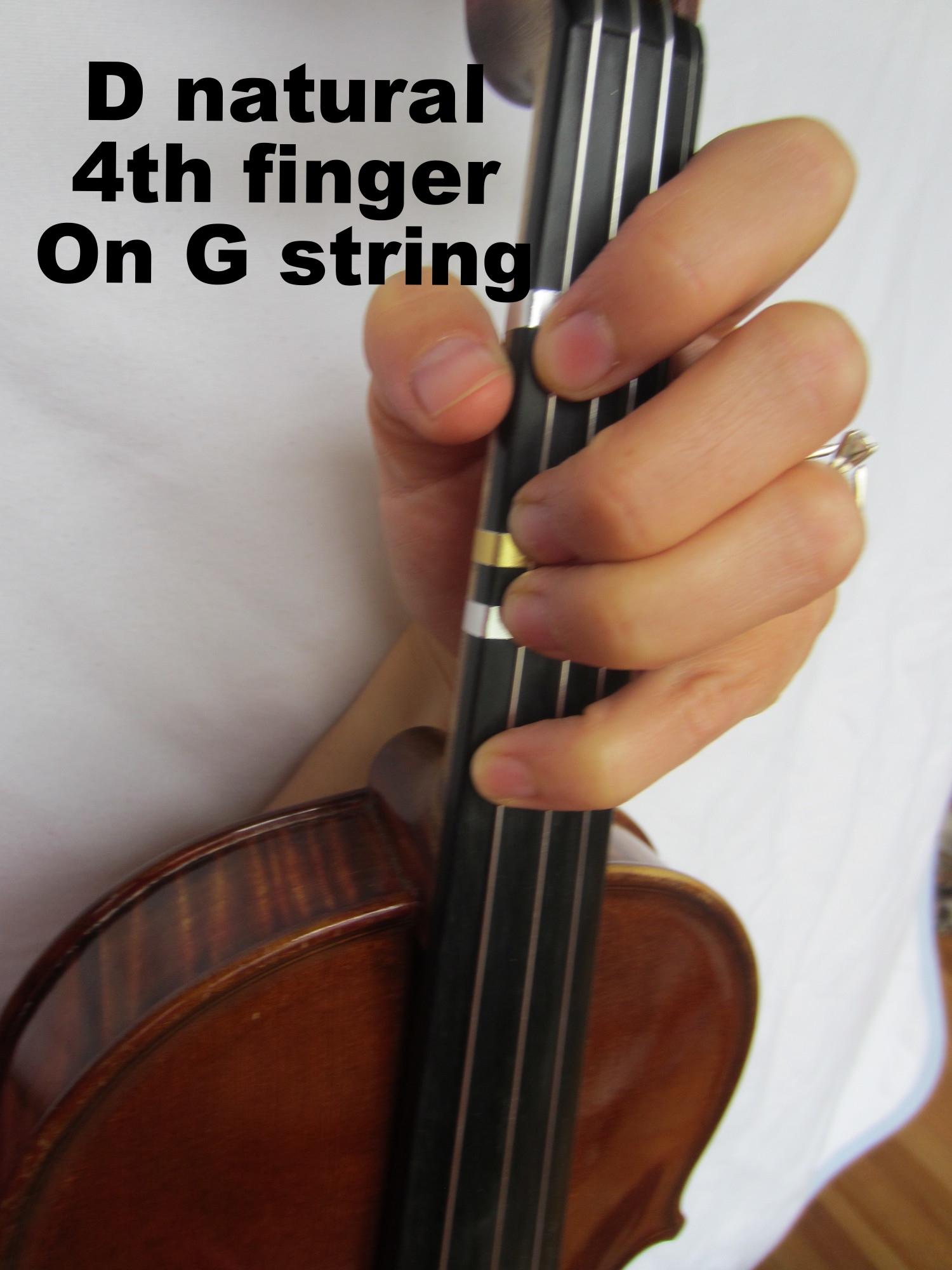 Violin Fingering D on G.JPG