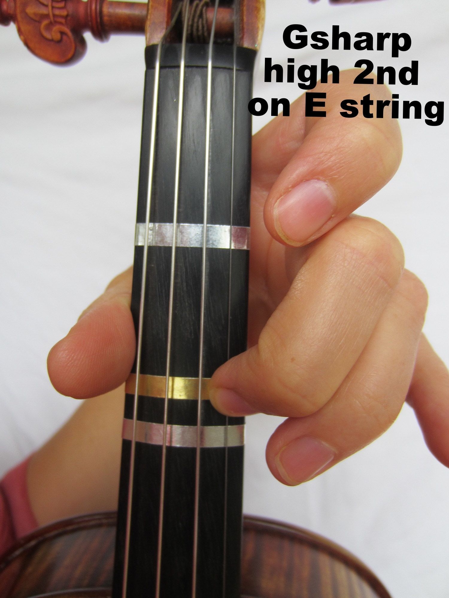 Violin Fingering Gsharp on E.JPG
