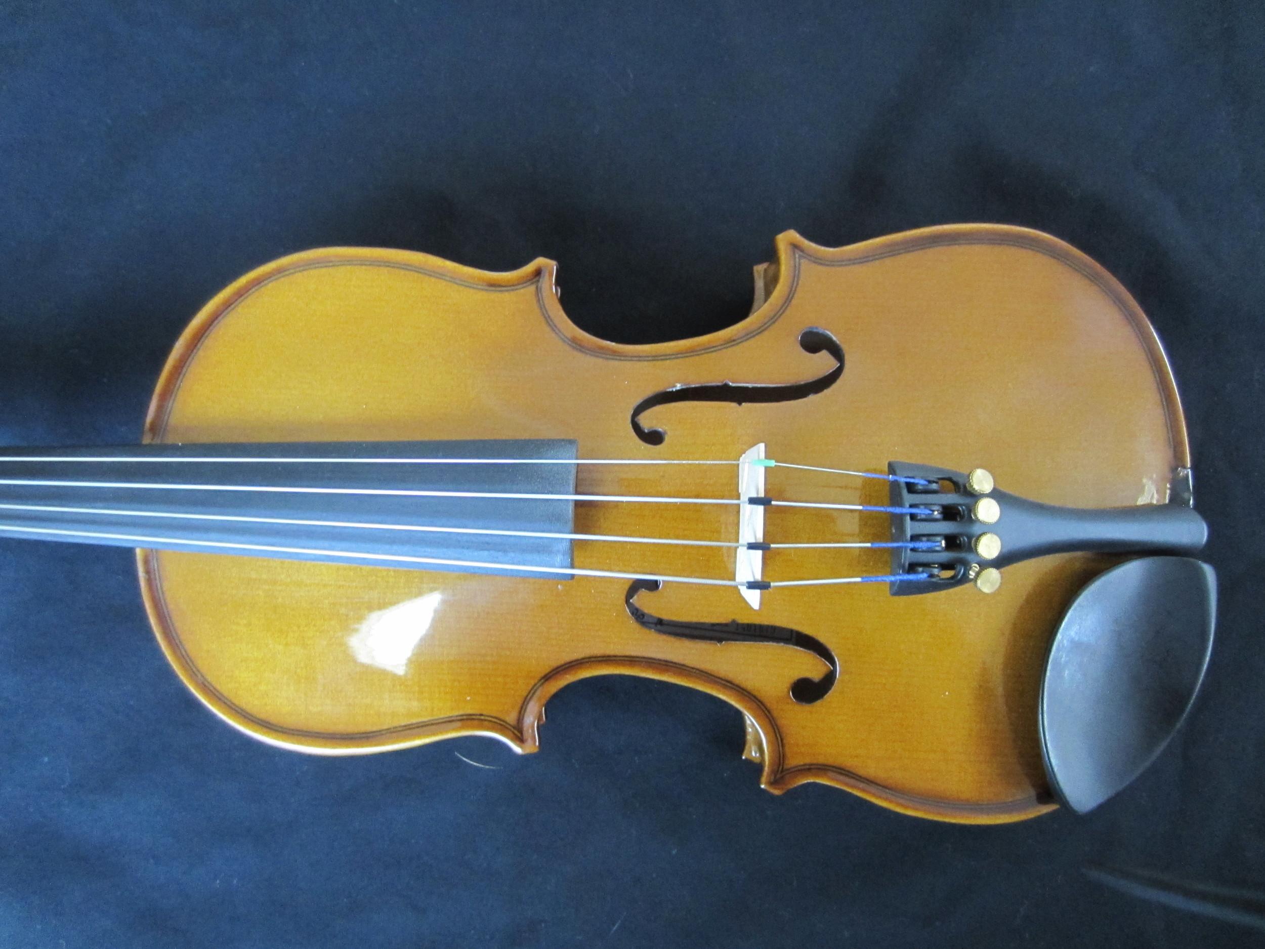 Cremona Violin for Beginners