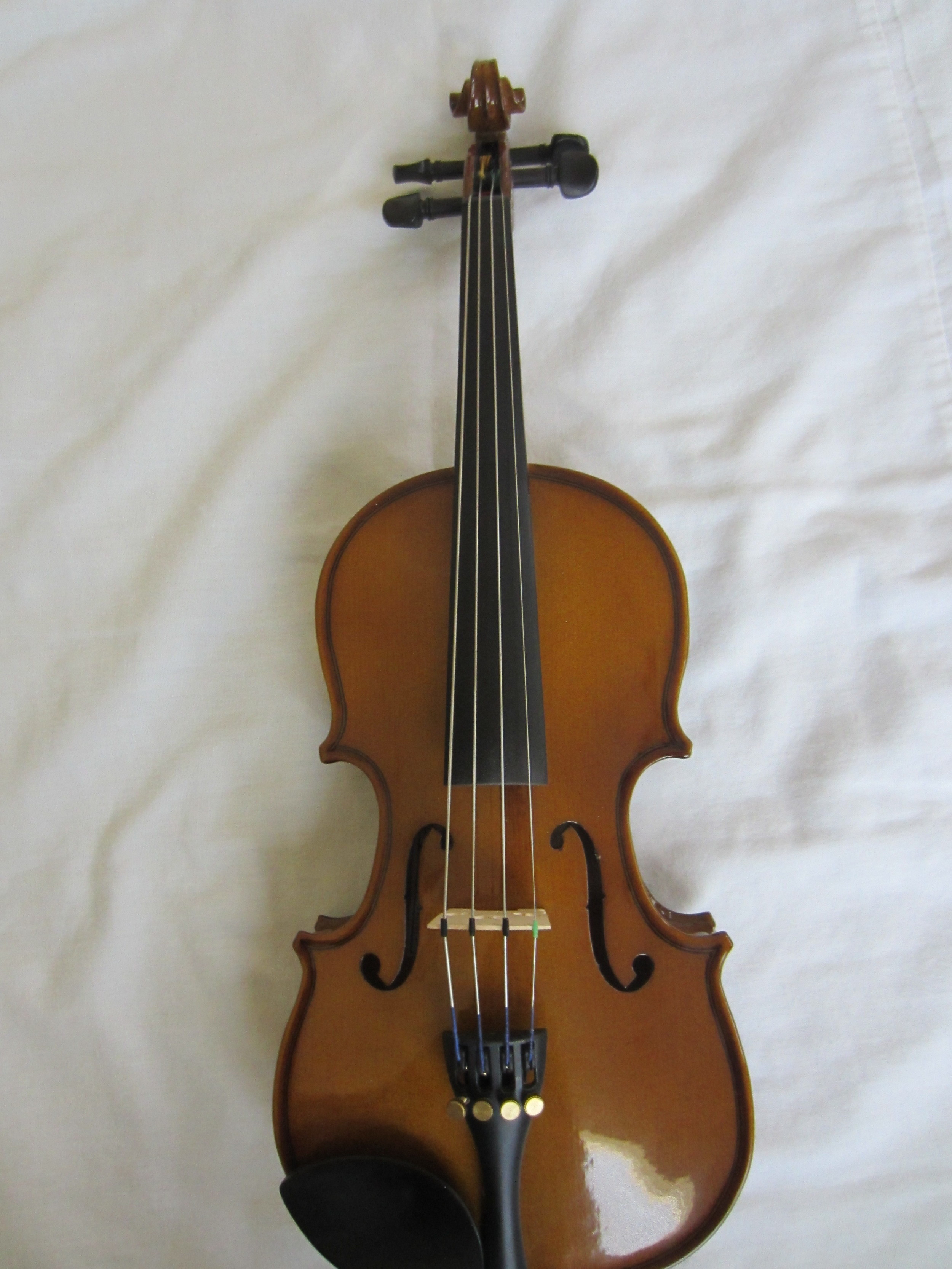 Cremona SV-130 Violin Review