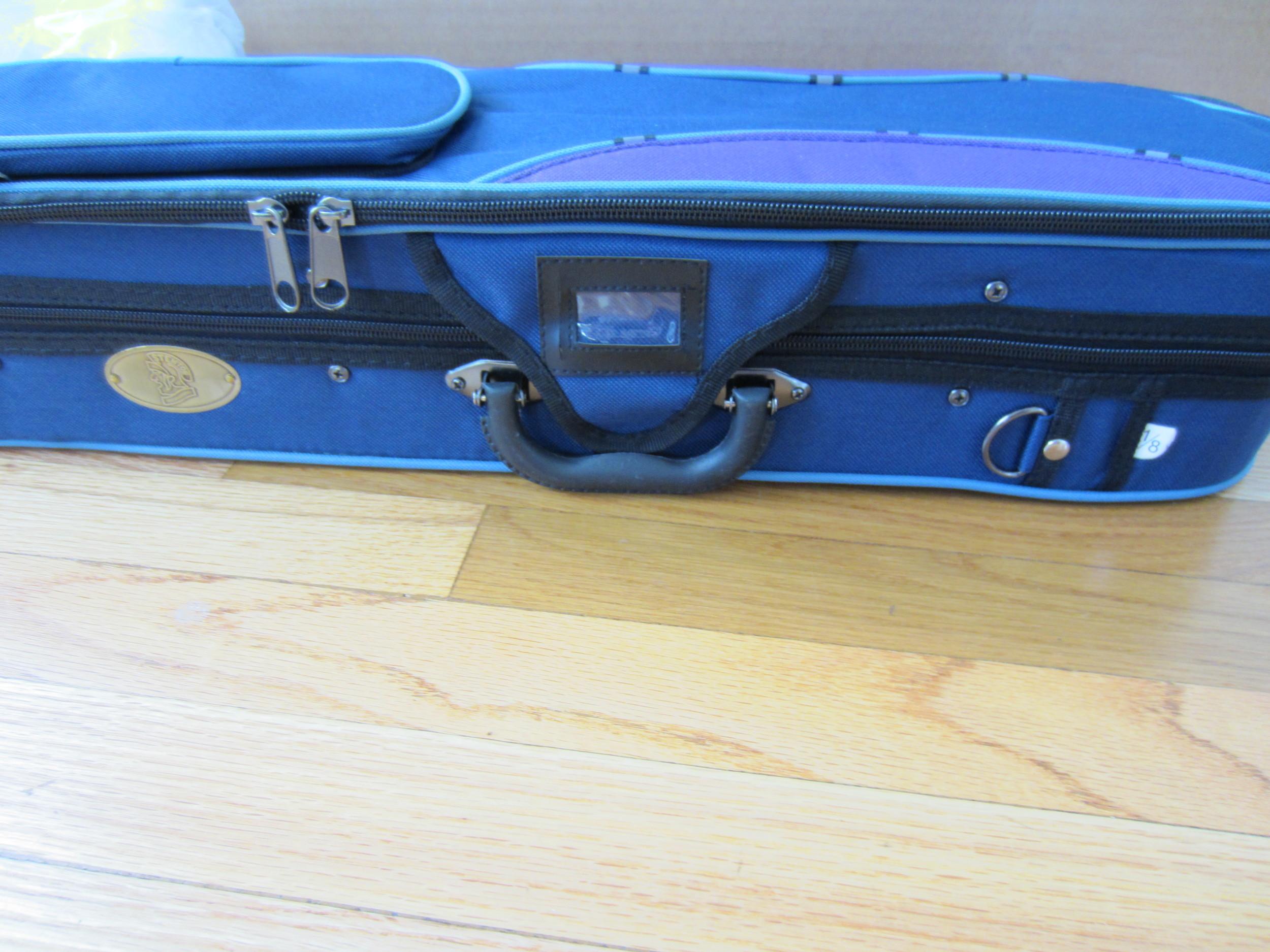 Stentor 1400 Violin Case