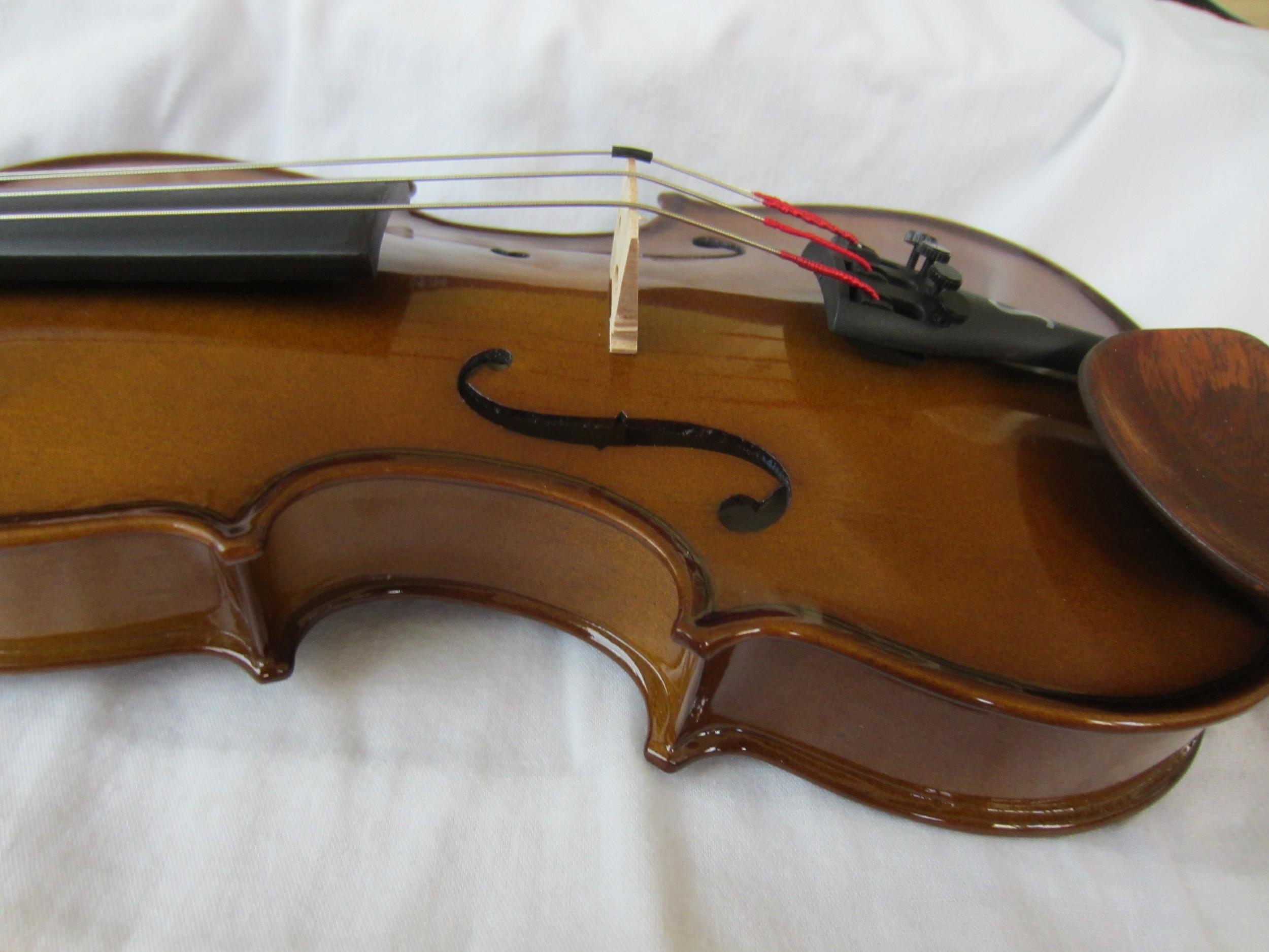 Stentor Violin 1400