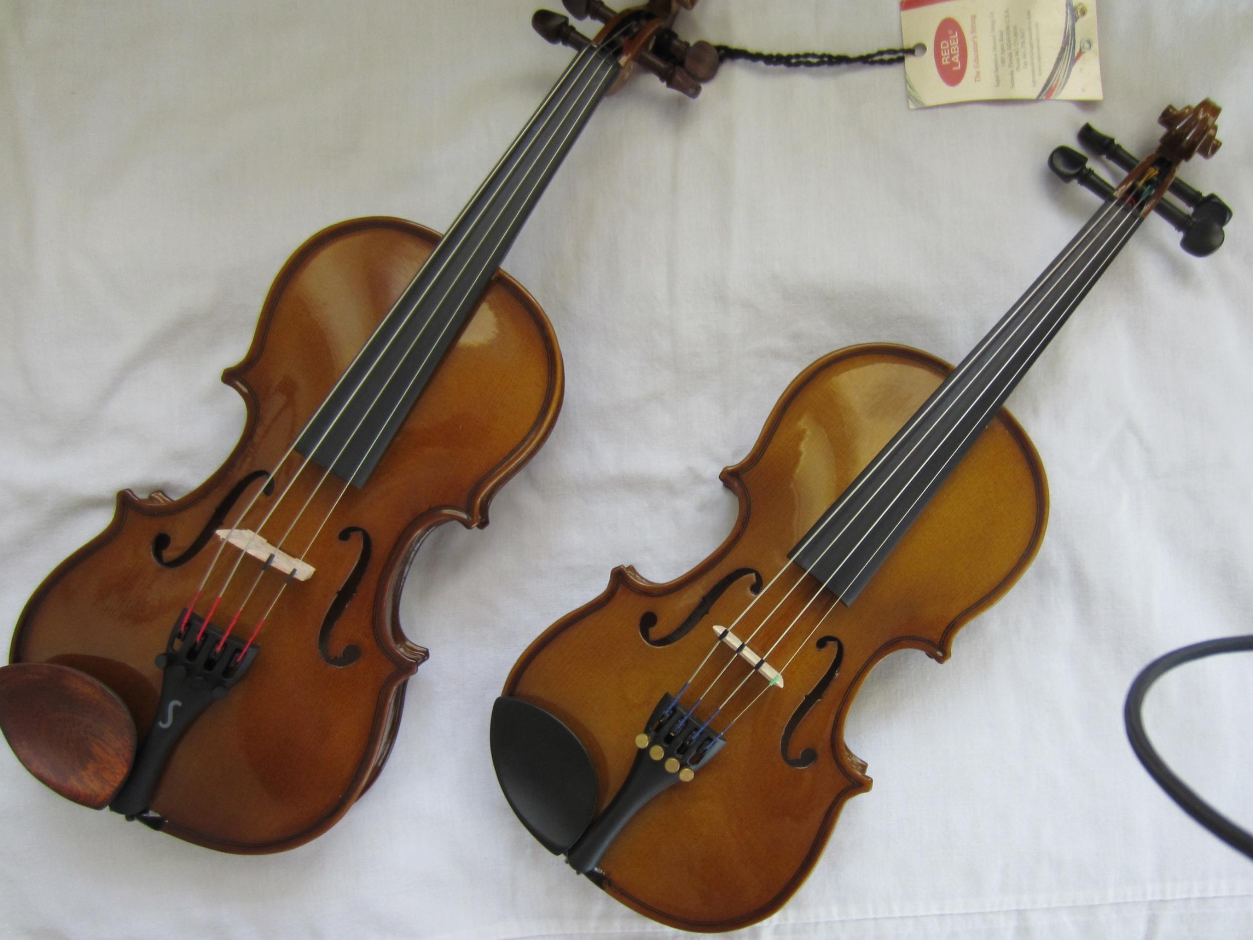 violin for beginner review