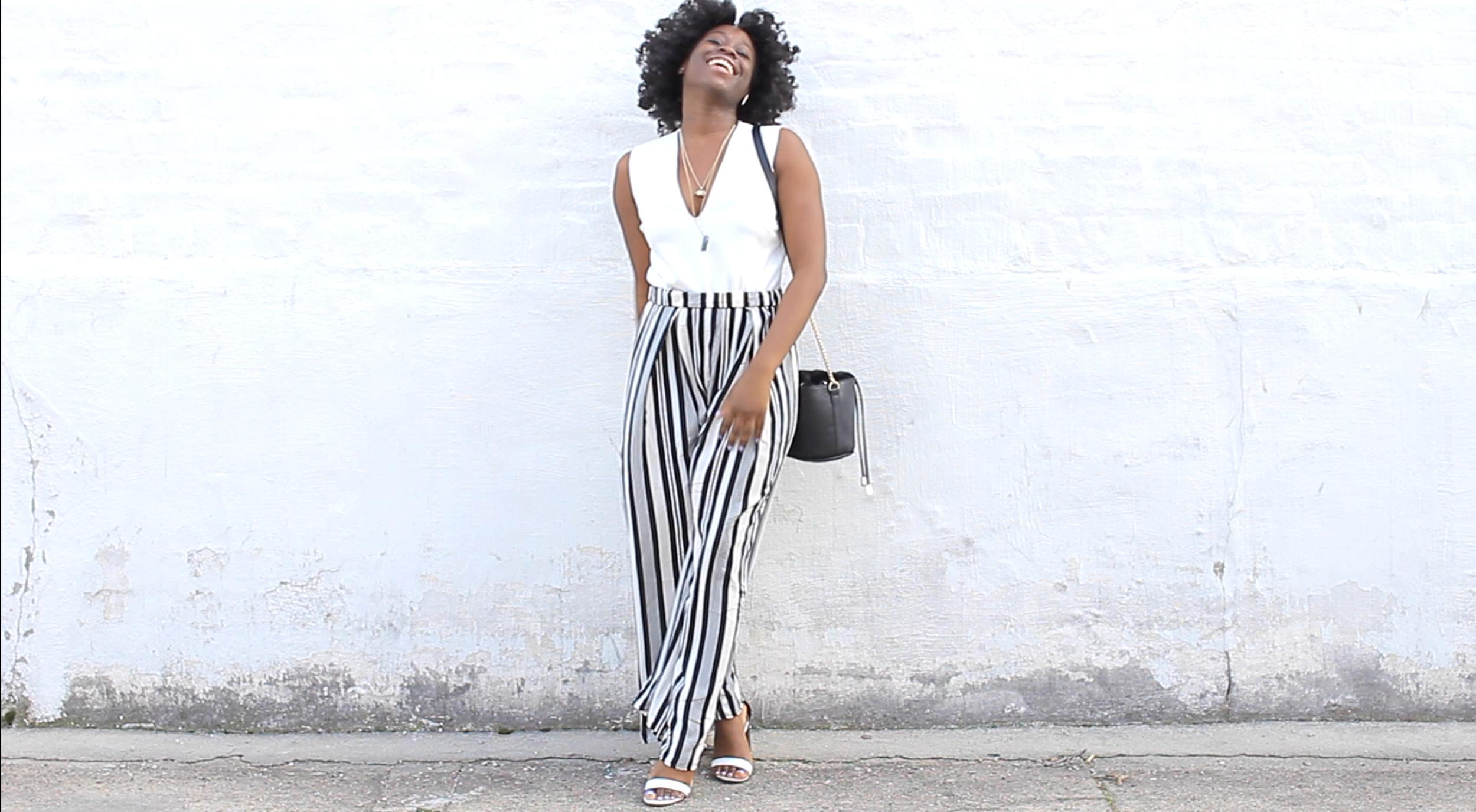Striped Pants- Stripes 2016