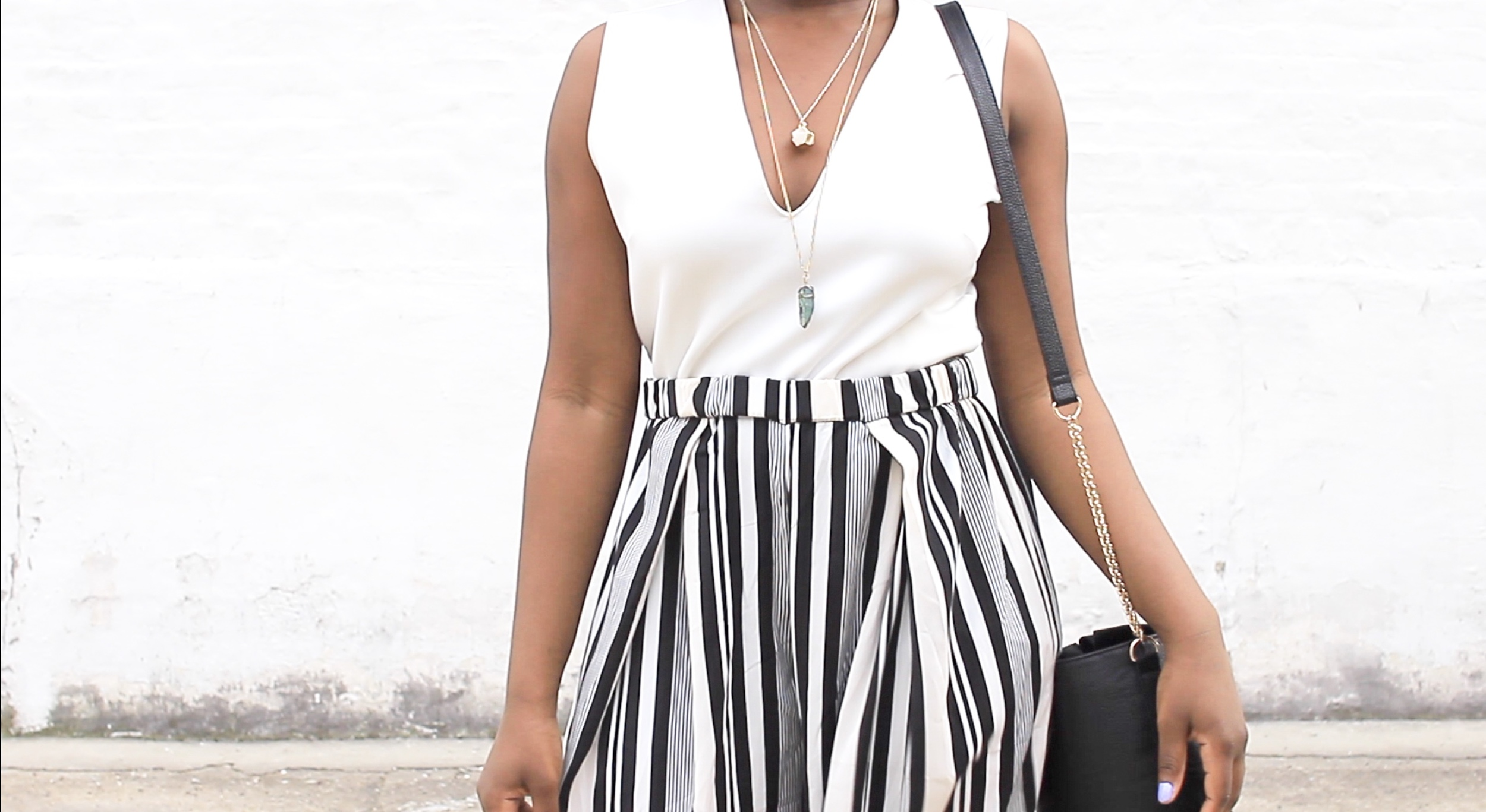 How to style stripes 2016