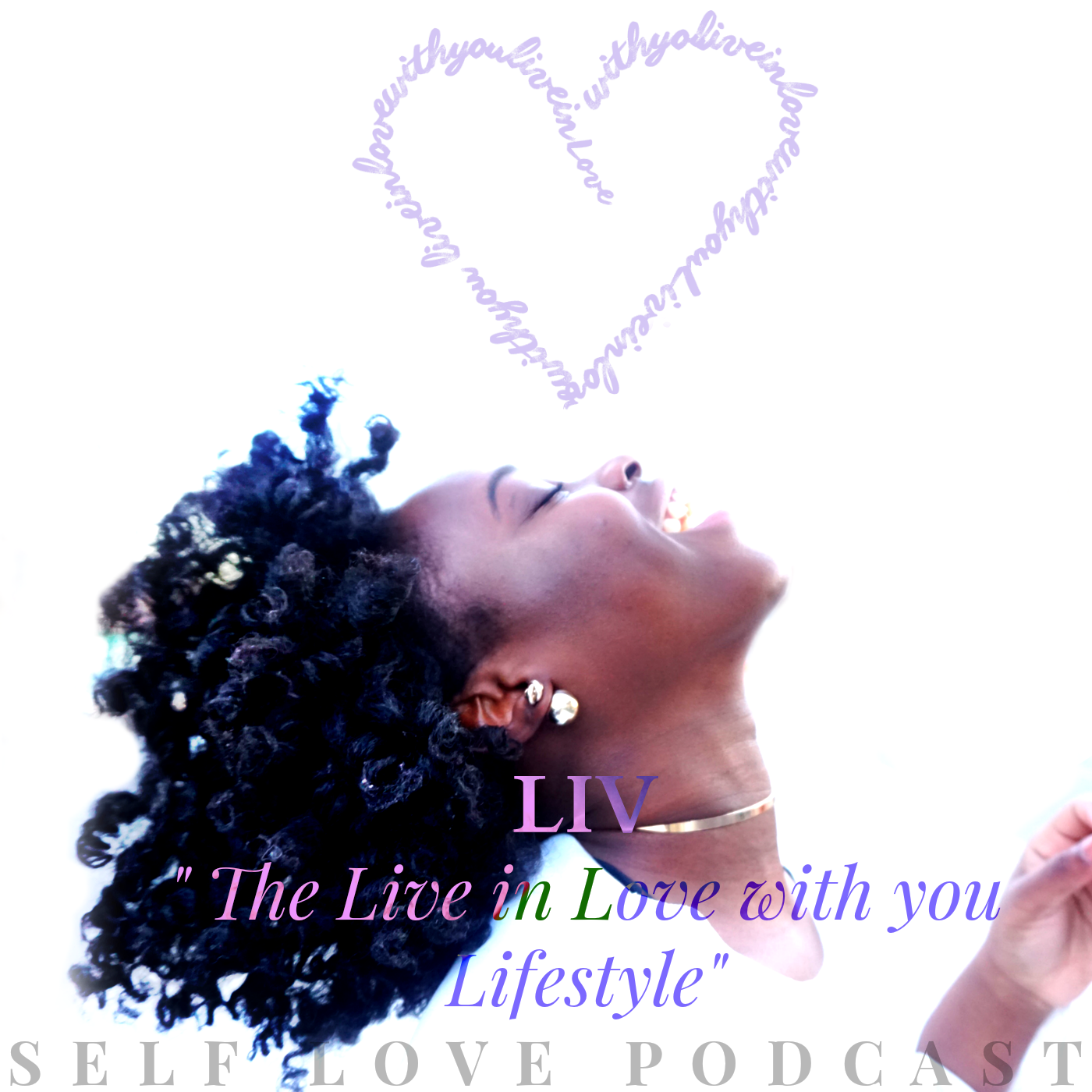 LIVE IN LOVE WITH YOU PODCAST