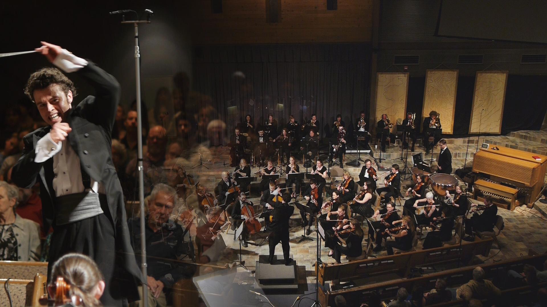 Boulder Symphony Orchestra