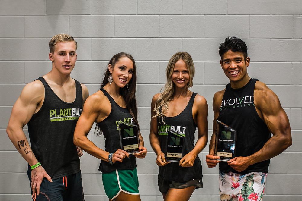 Team Evolved representing Australia, NZ and Singapore