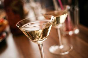 FAVORITE COCKTAIL   Chilled Veuve Clicquot