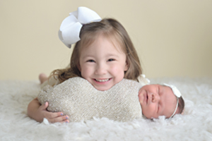I ADORE   My Girls. Sloane & Margot