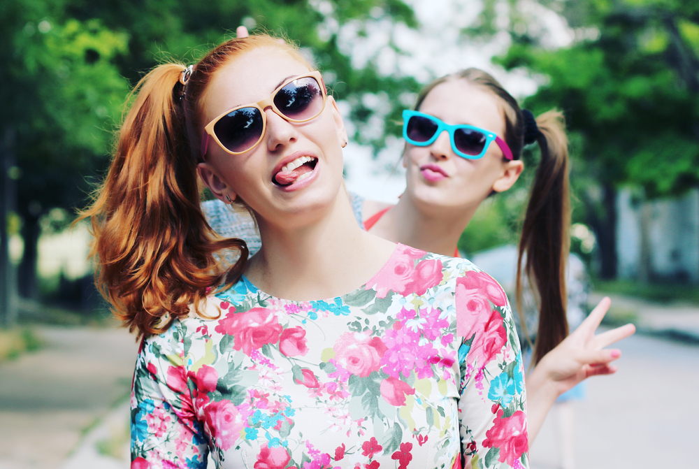 Find joy in the simple things young women, bella magazine.