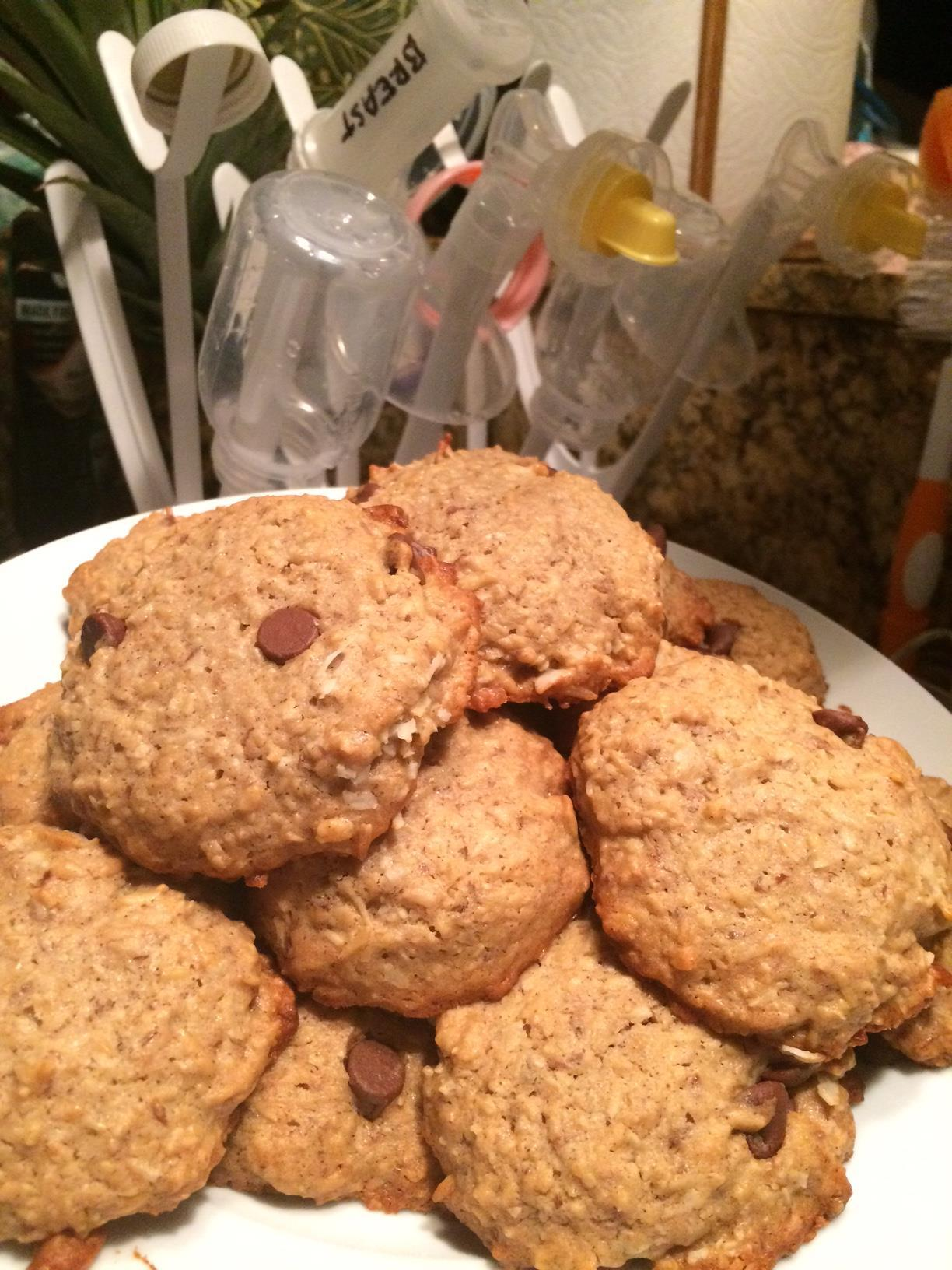 (more) Productive Pumping is just 3 cookies away. -