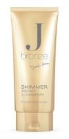 J Bronze Shimmer Lotion