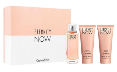 Calvin Klein Eternity Now Set