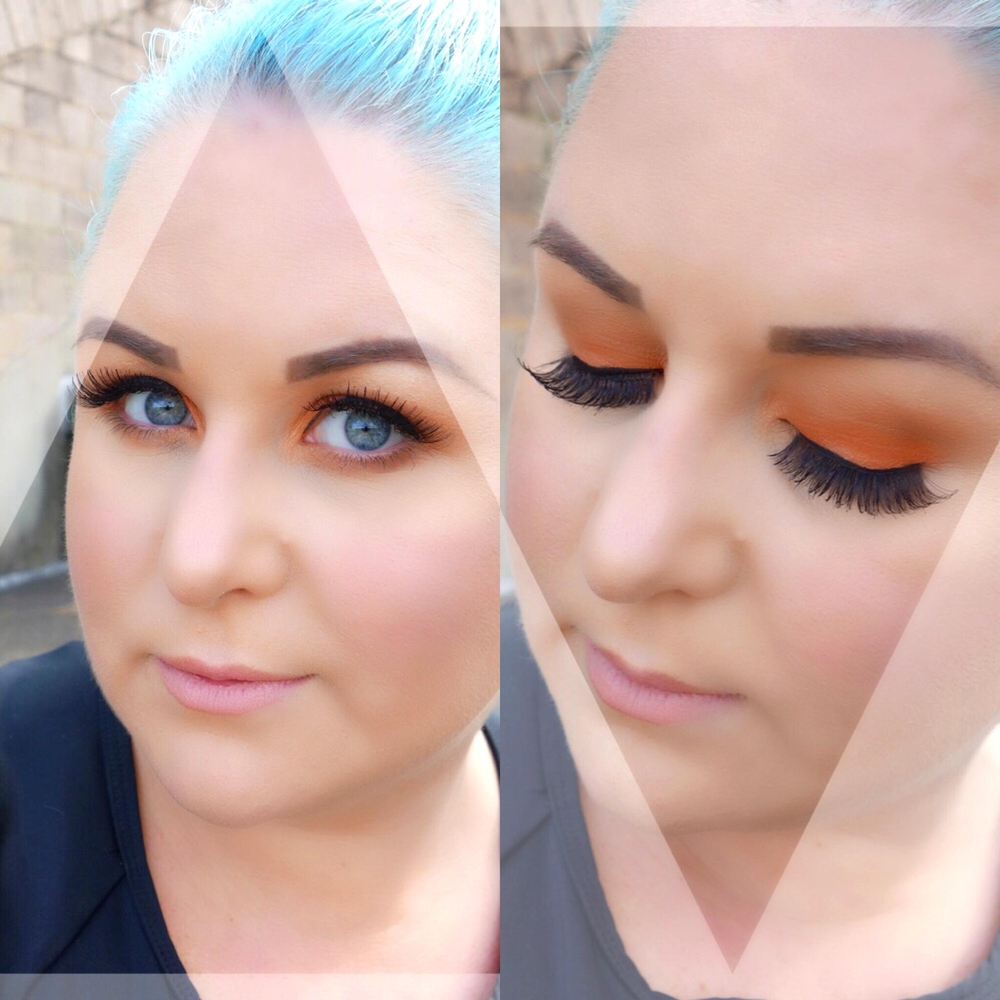 Get The Look Orange Is The New Black